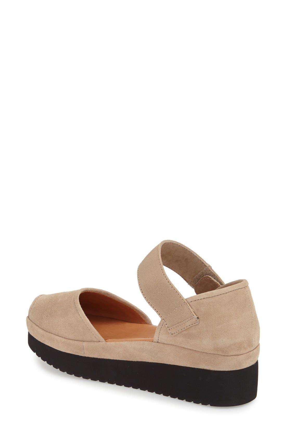 'Amadour' Platform Sandal,                             Alternate thumbnail 20, color,