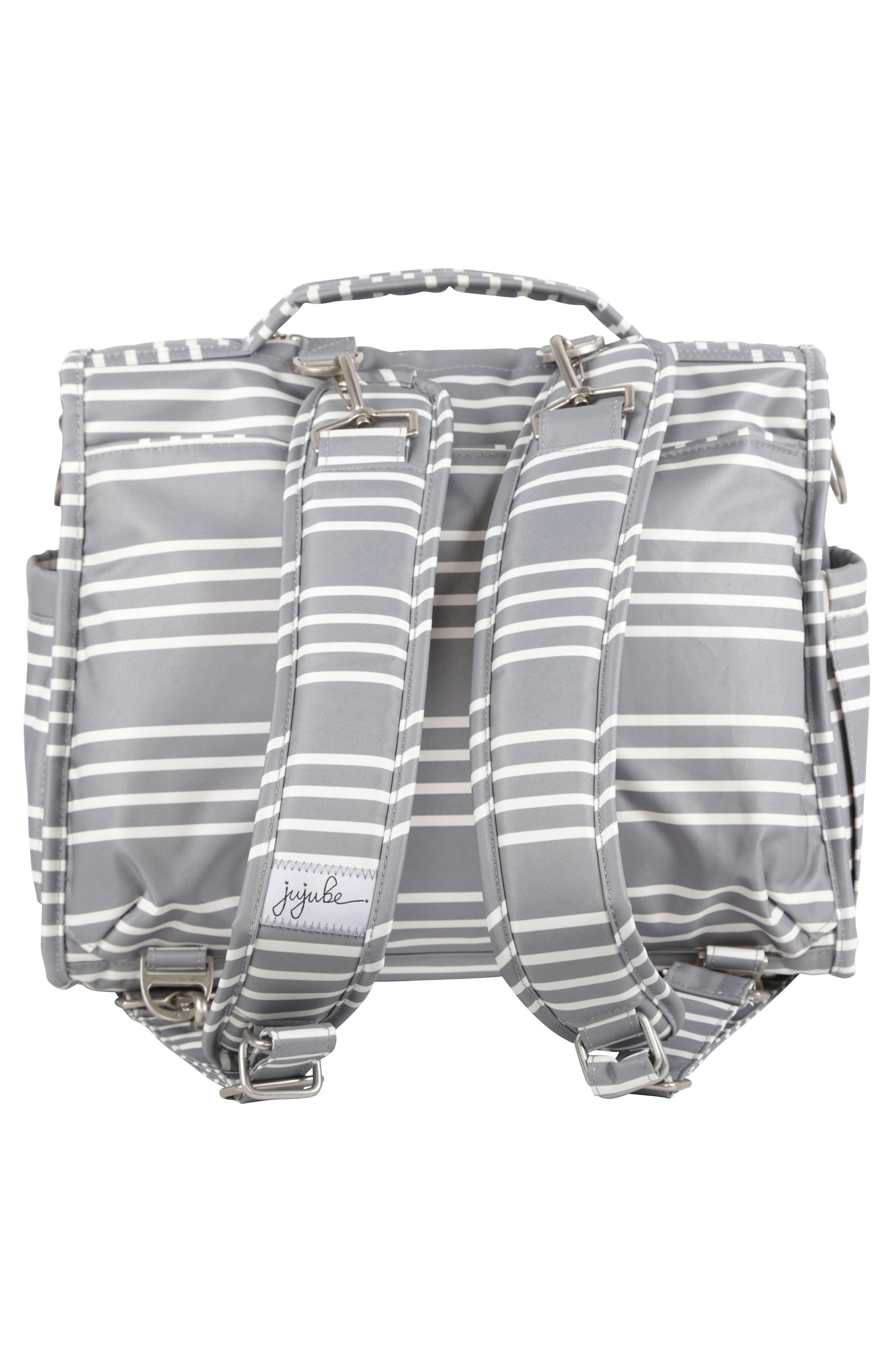 BFF - Coastal Collection Diaper Bag,                             Alternate thumbnail 2, color,                             042