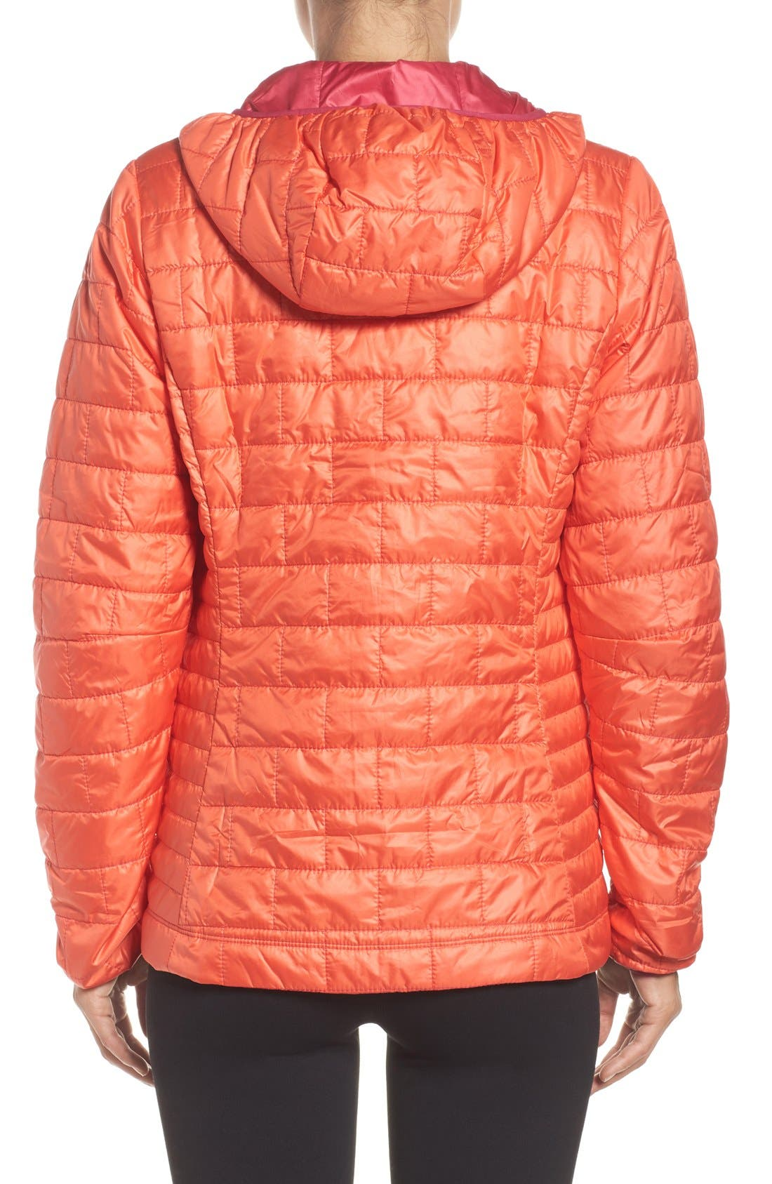 Nano Puff<sup>®</sup> Bivy Water Resistant Jacket,                             Alternate thumbnail 43, color,