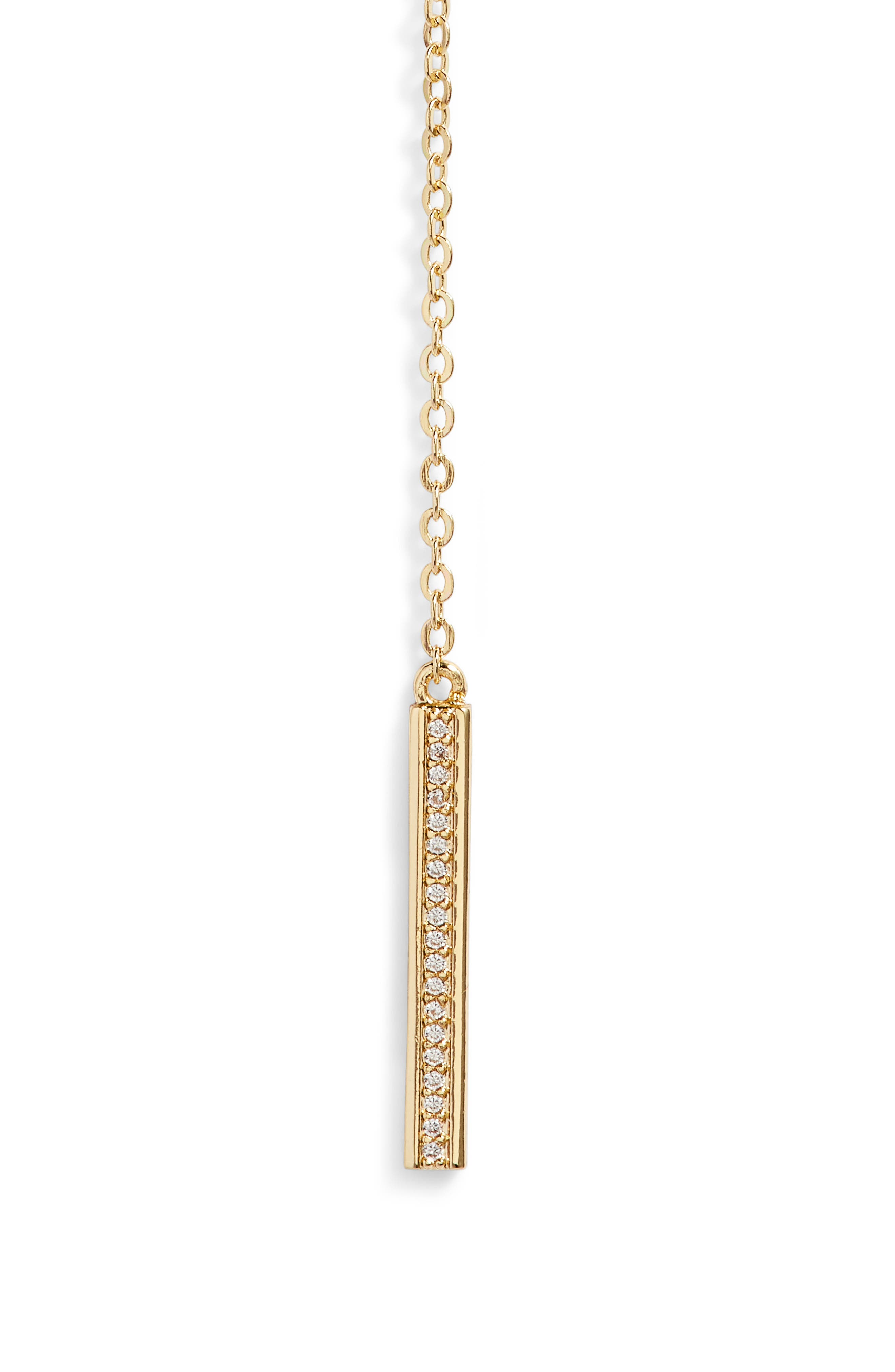Multistrand Necklace,                             Alternate thumbnail 4, color,