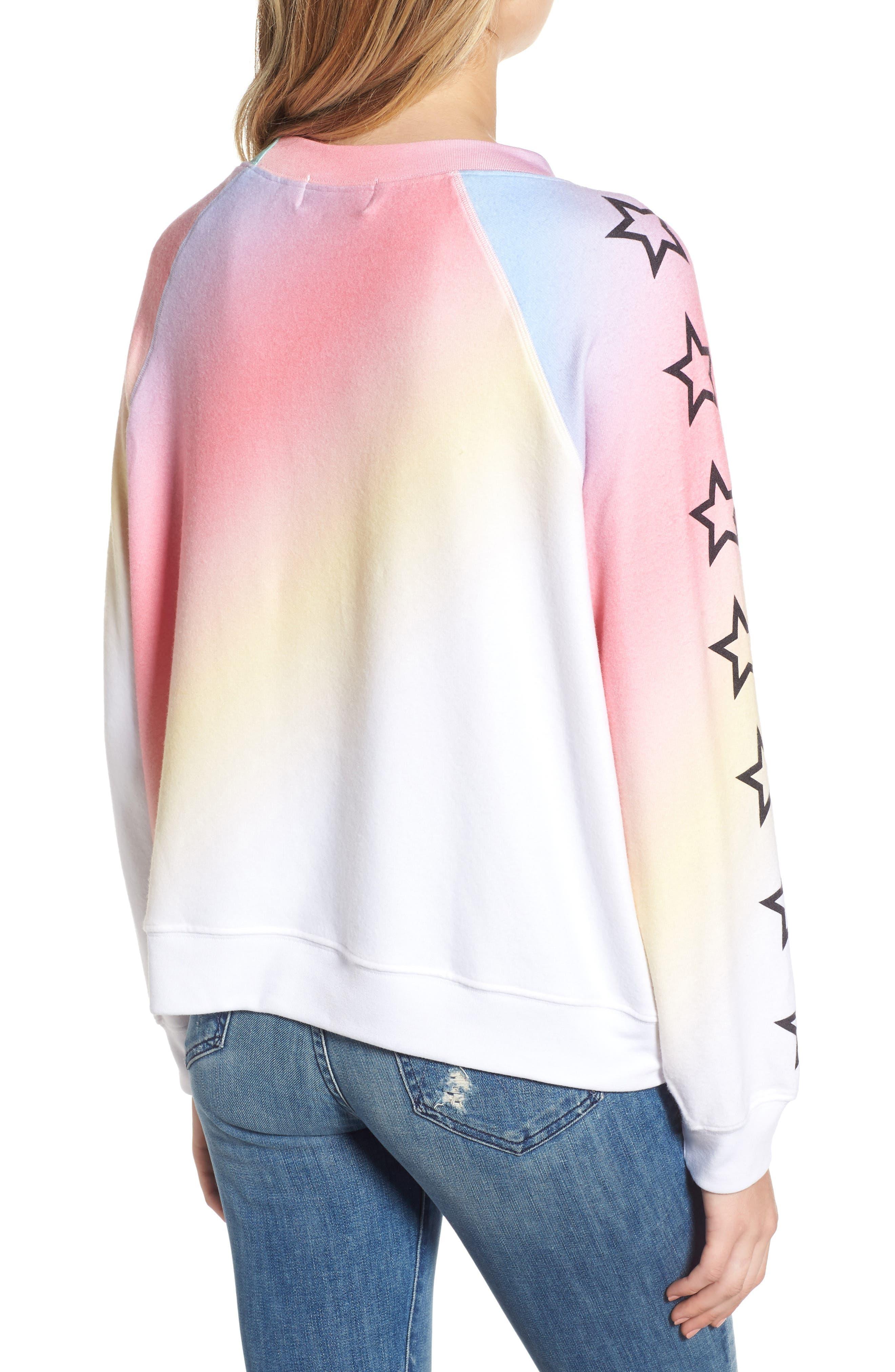 Sommers - Nebula Sweatshirt,                             Alternate thumbnail 2, color,                             650