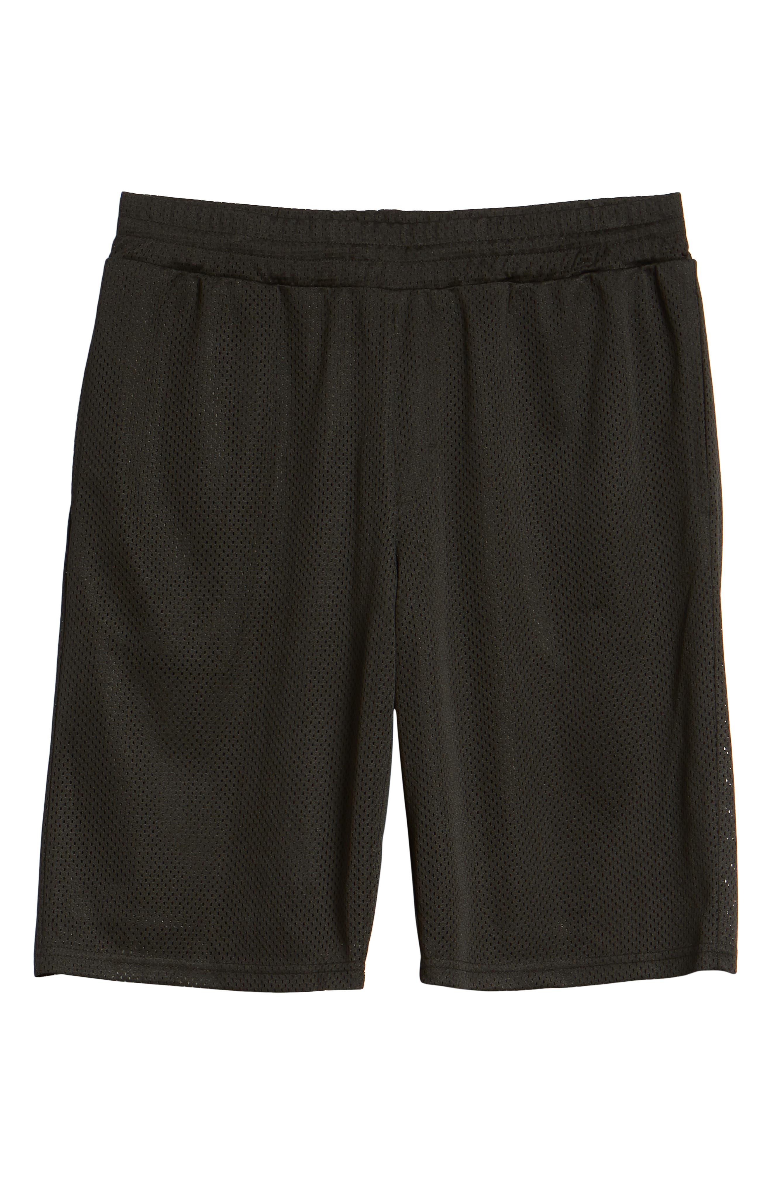Basketball Shorts,                             Alternate thumbnail 6, color,                             001