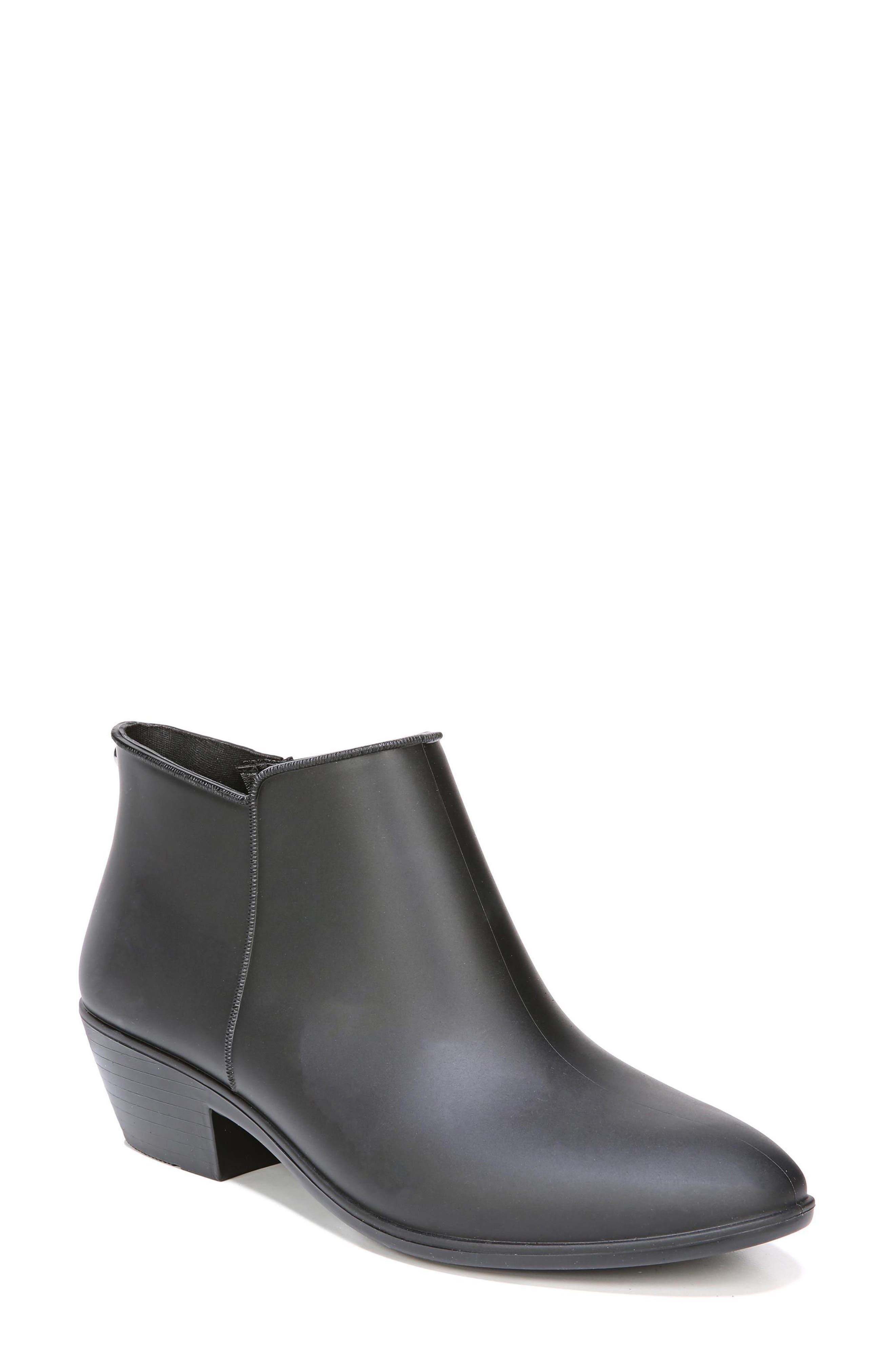 Petty Rain Boot,                         Main,                         color, 001