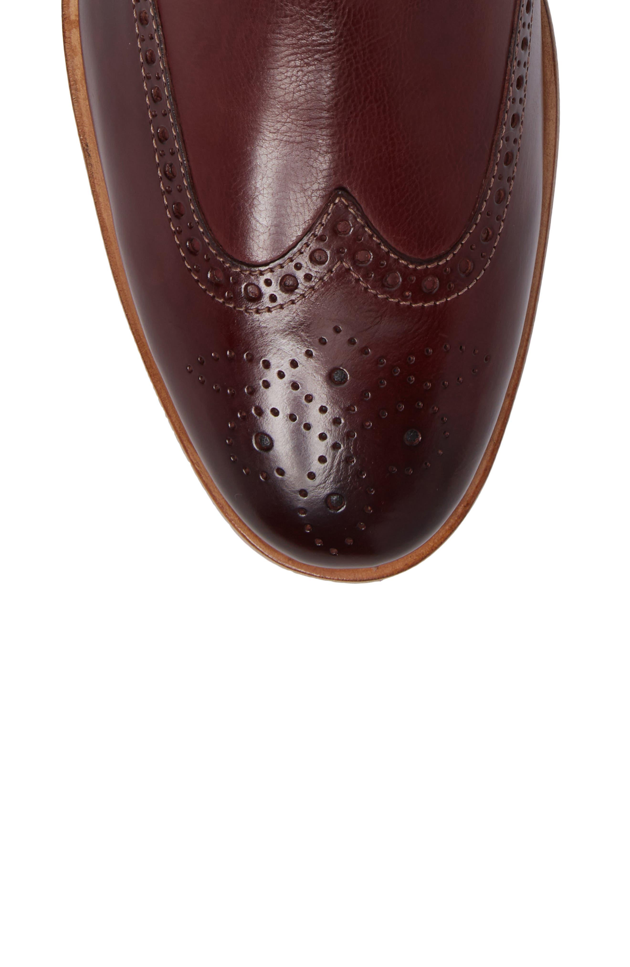 Graham Chelsea Boot,                             Alternate thumbnail 5, color,                             930
