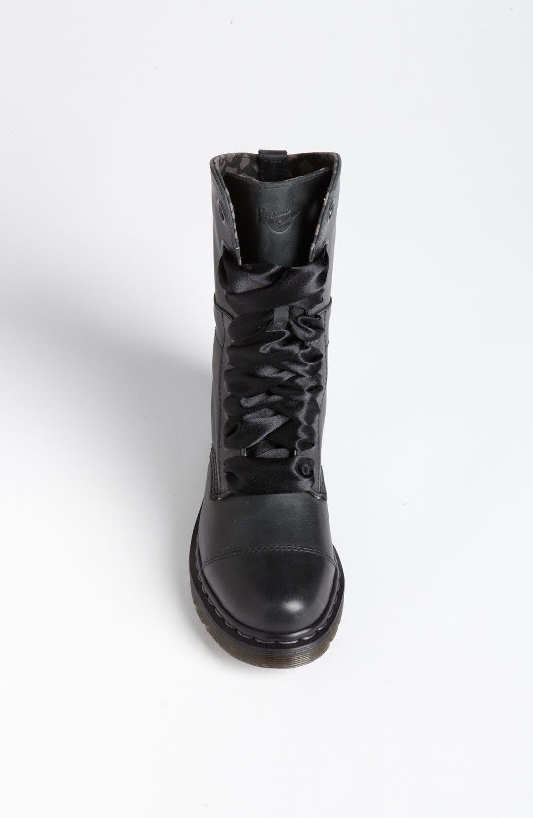 'Aimilie' Boot,                             Alternate thumbnail 5, color,                             001