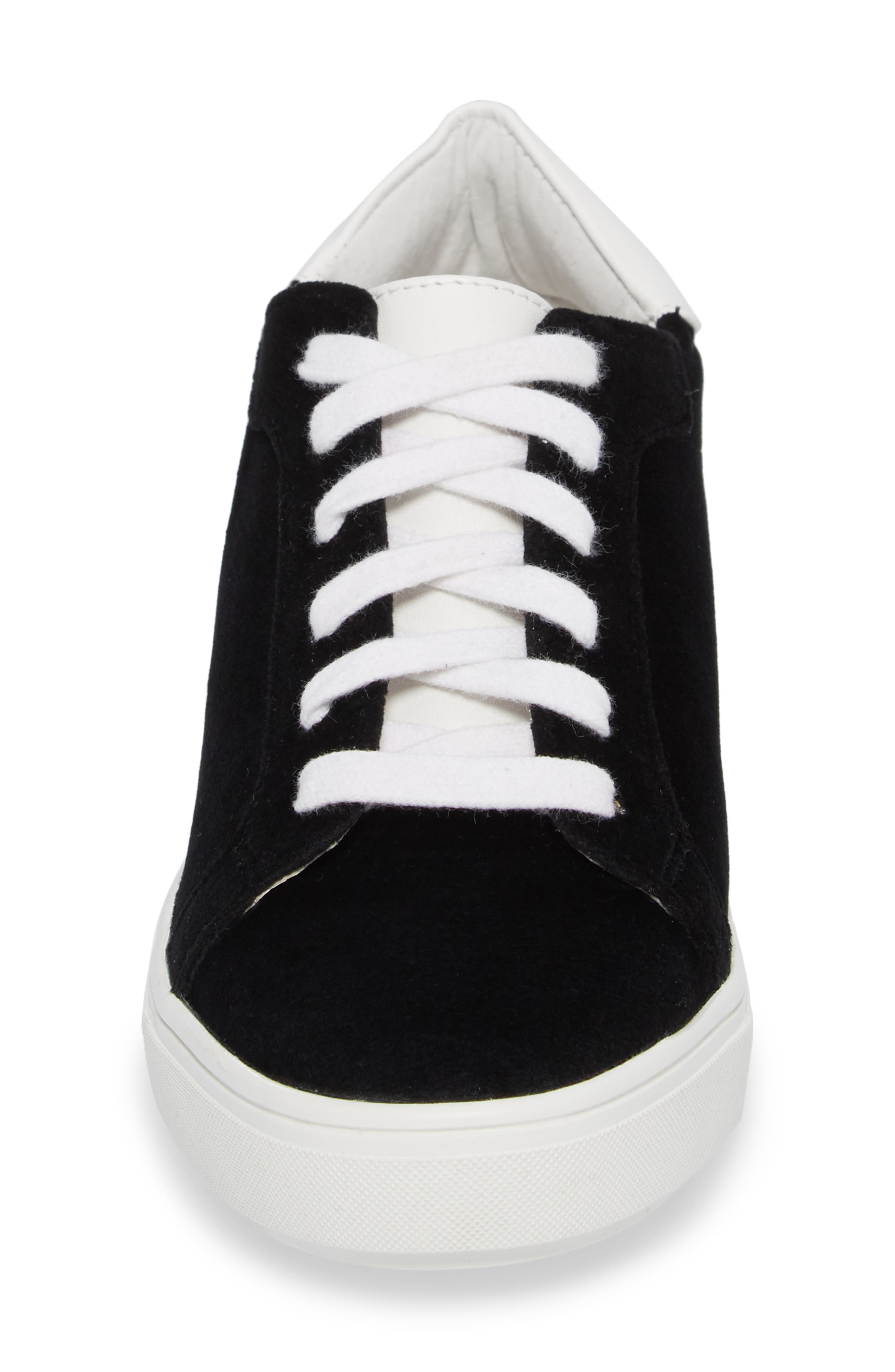 Steal Concealed Wedge Sneaker,                             Alternate thumbnail 13, color,