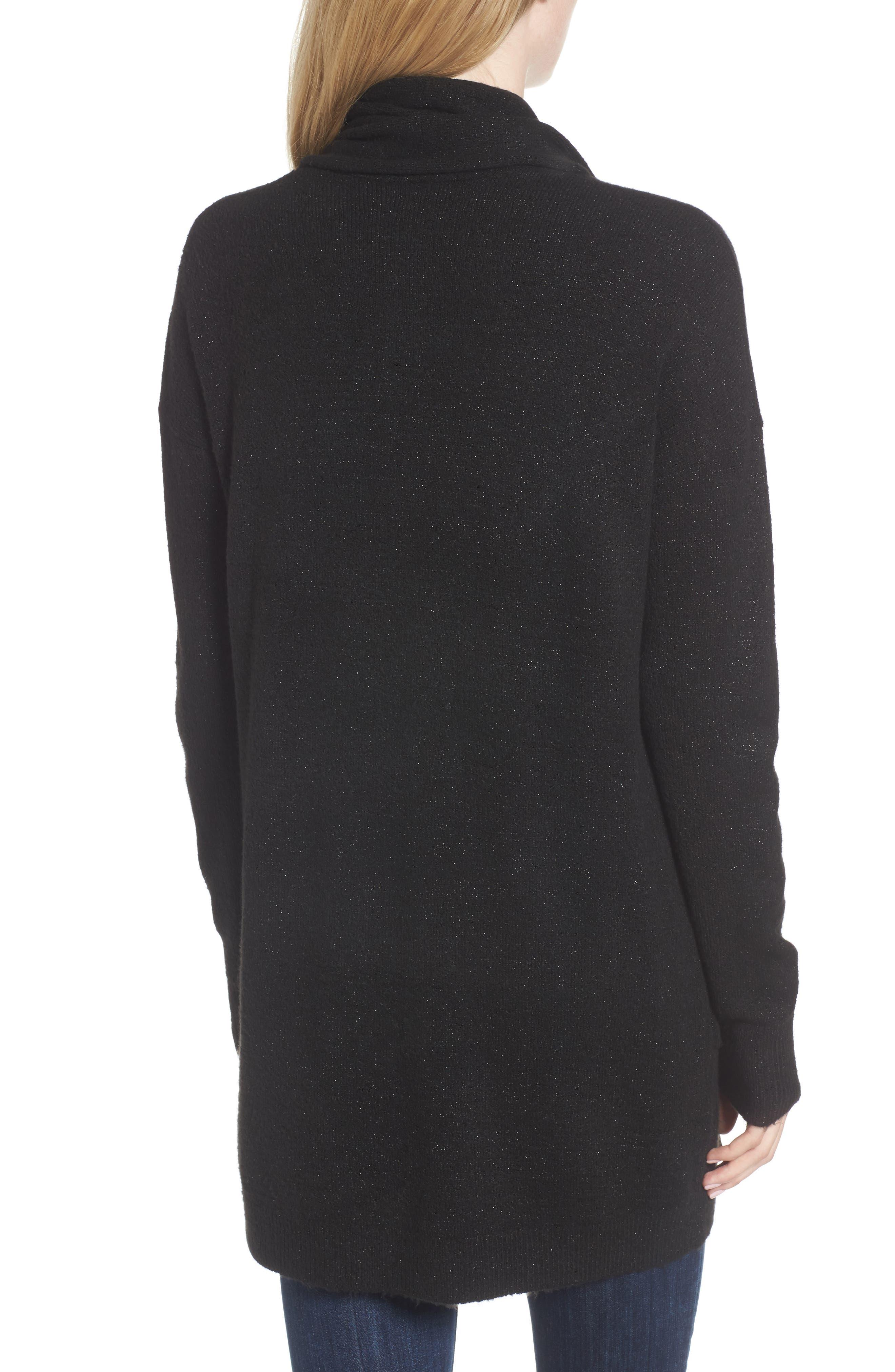 Cardigan Sweater,                             Alternate thumbnail 2, color,                             001