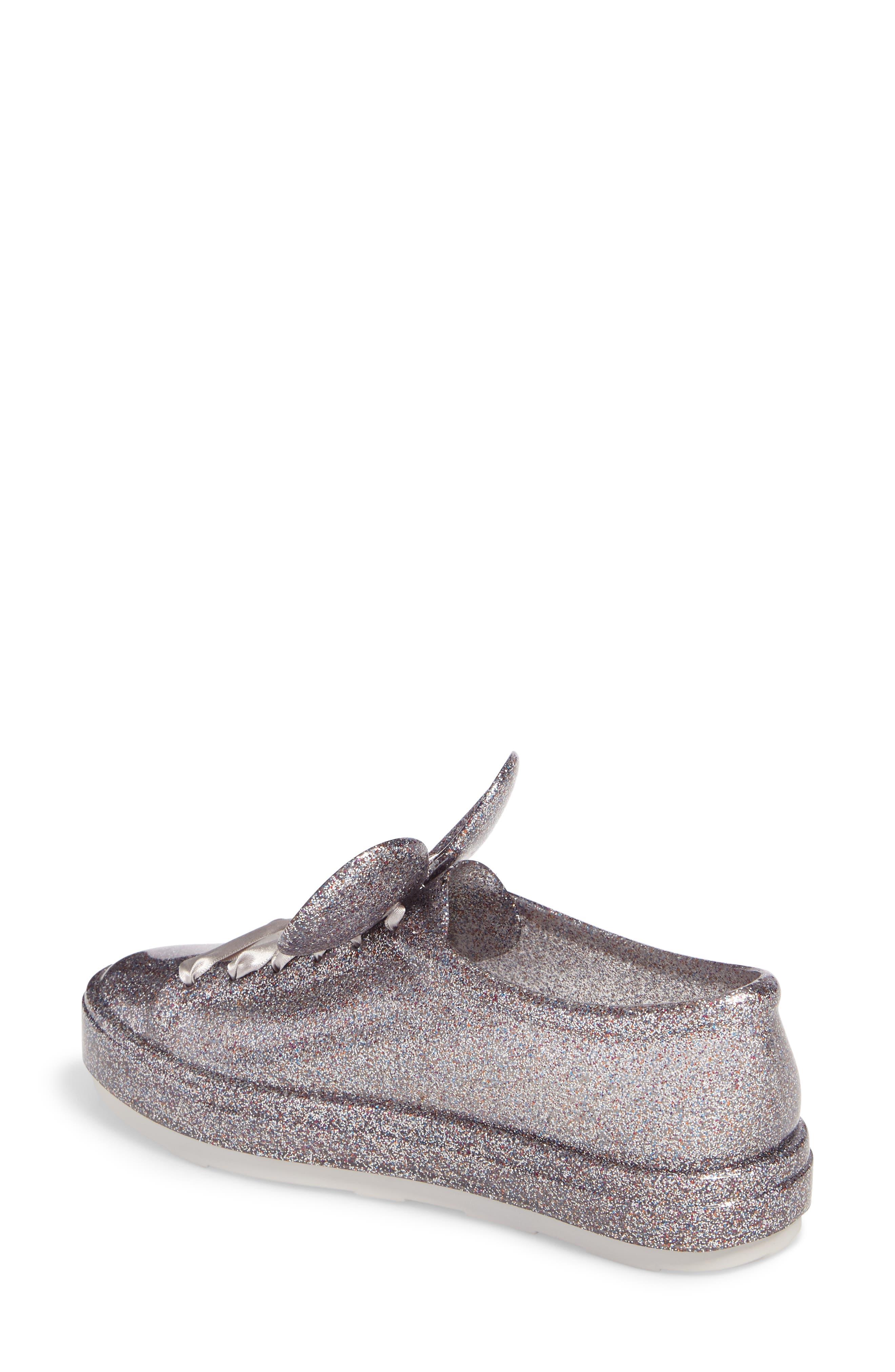 Be Disney Mouse Ear Sneaker,                             Alternate thumbnail 2, color,                             049