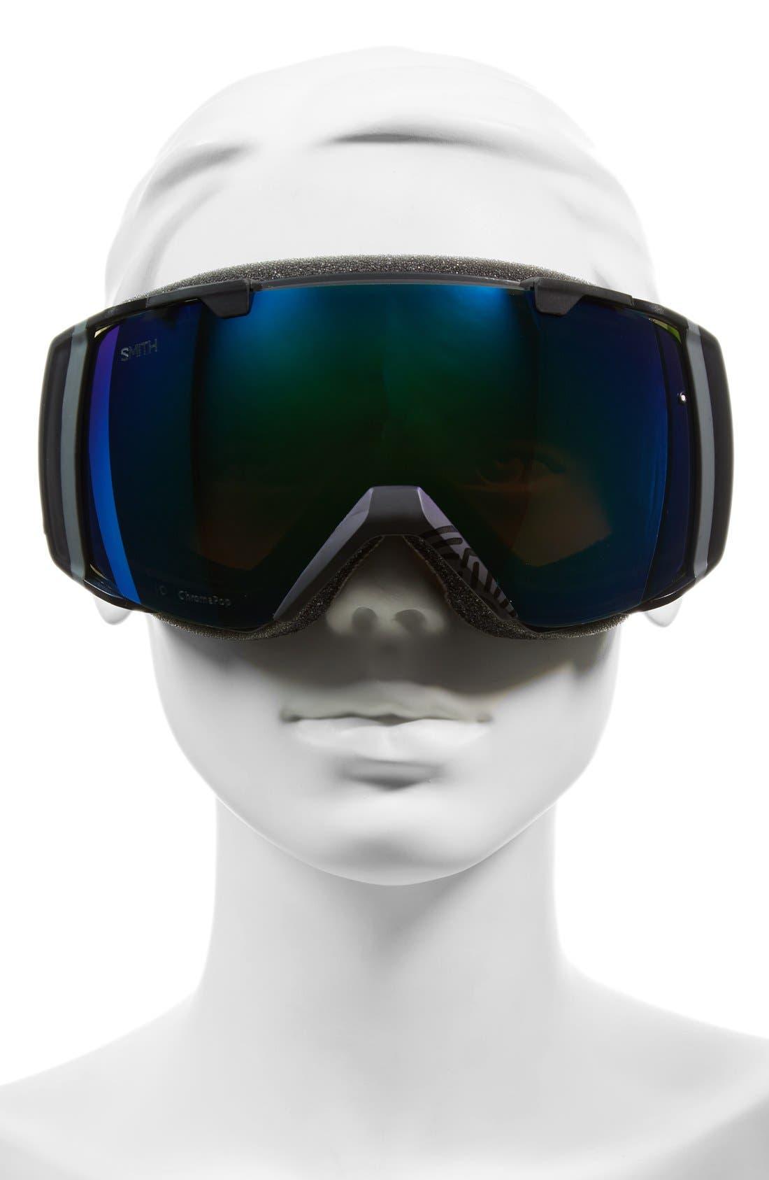'I/O' Snow Goggles,                             Alternate thumbnail 6, color,