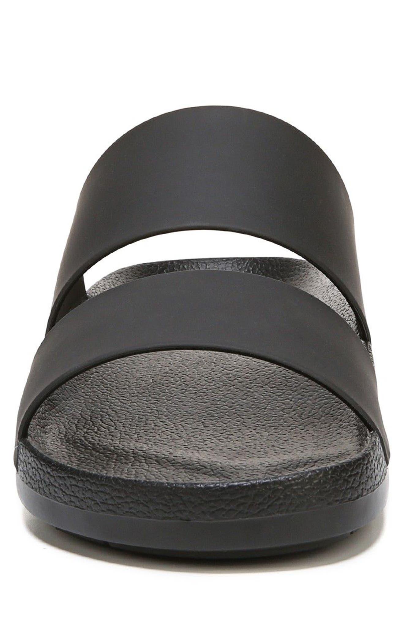 Mariner Slide Sandal,                             Alternate thumbnail 4, color,                             001