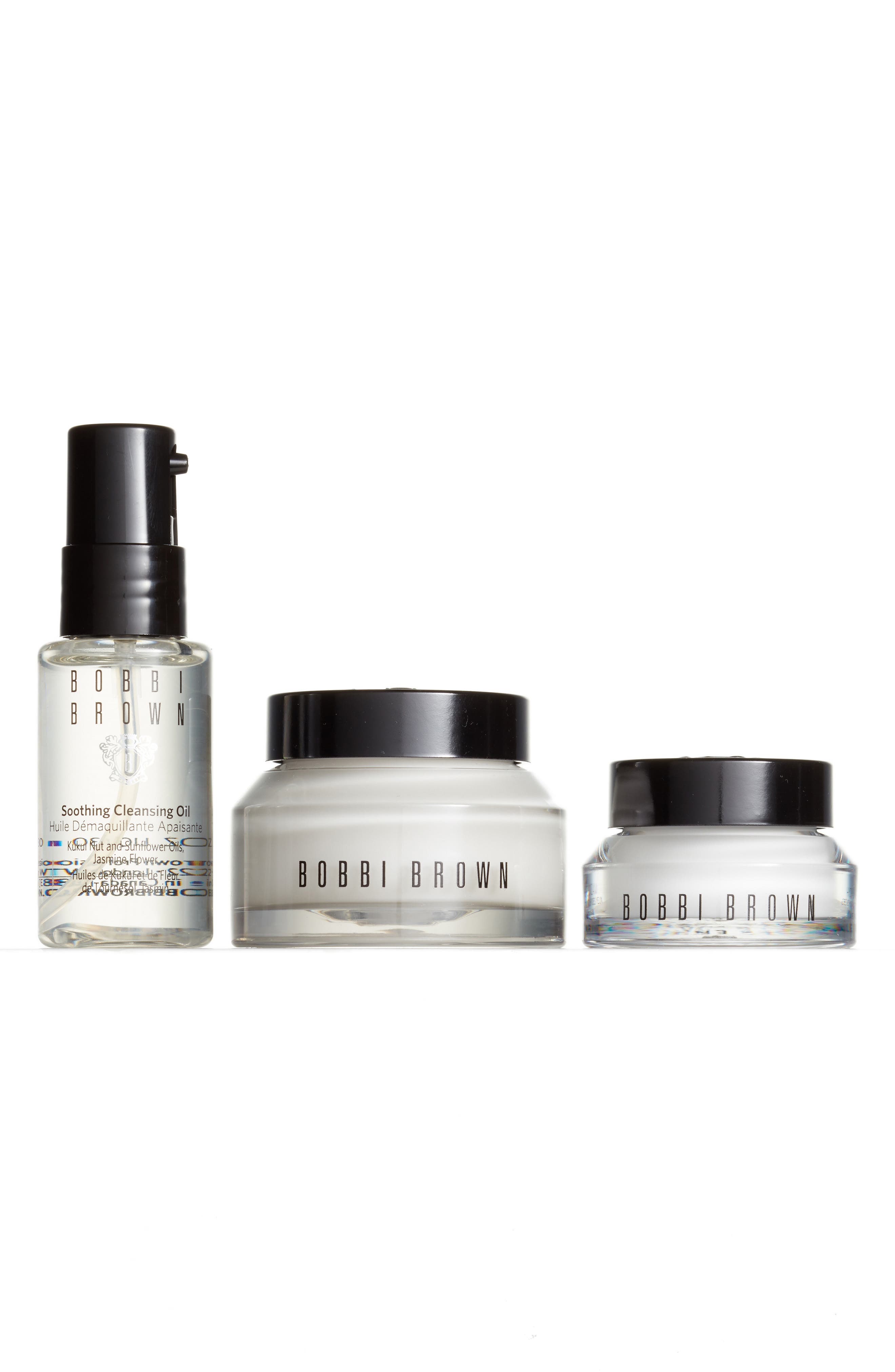 Hydrating Skin Care Set,                         Main,                         color, 000