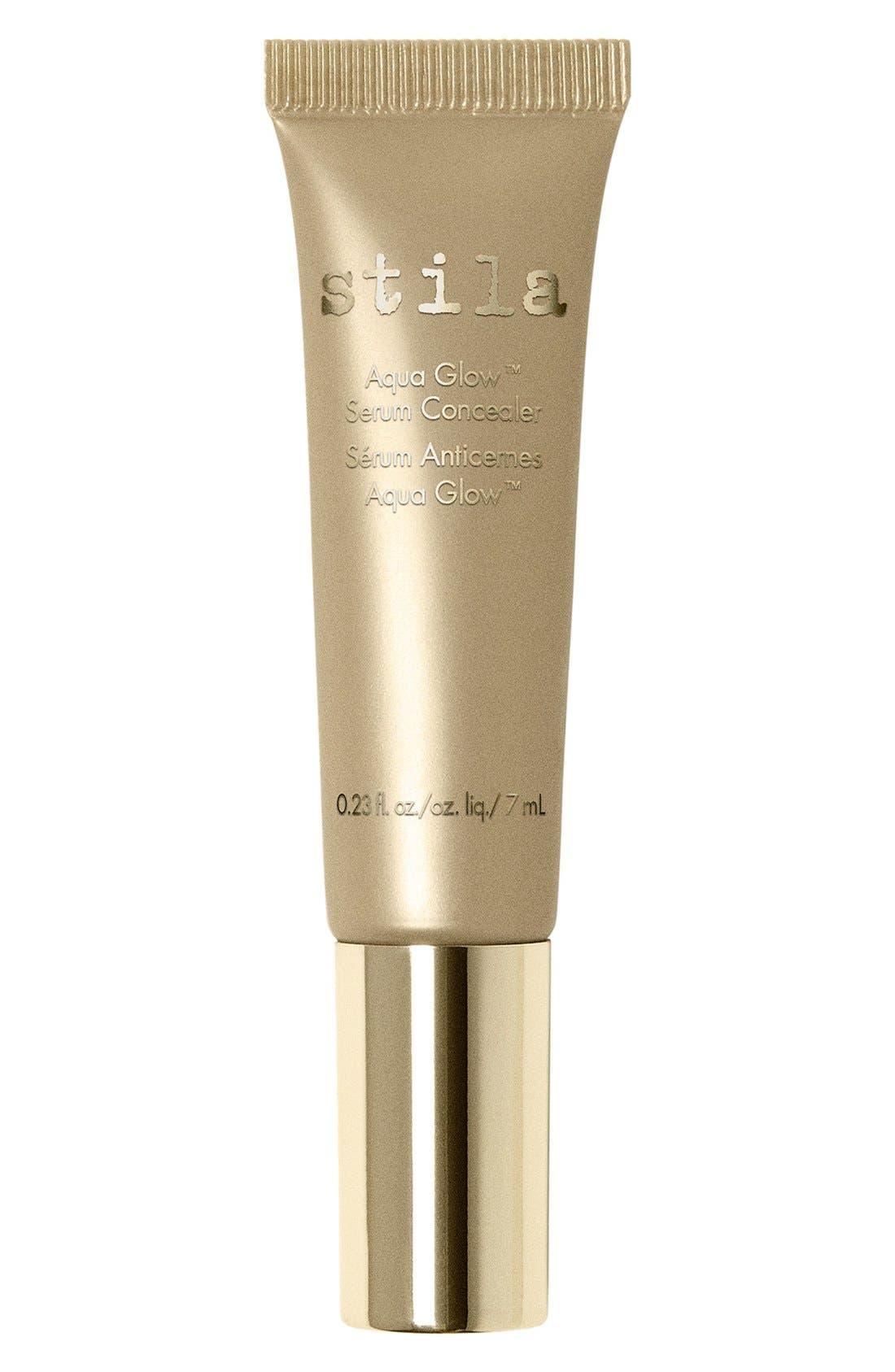 Aqua Glow Serum Concealer,                         Main,                         color, 254