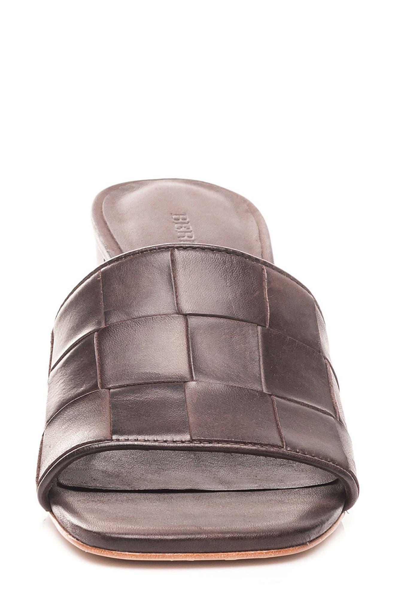 Bernardo Bridget Block Heel Sandal,                             Alternate thumbnail 15, color,