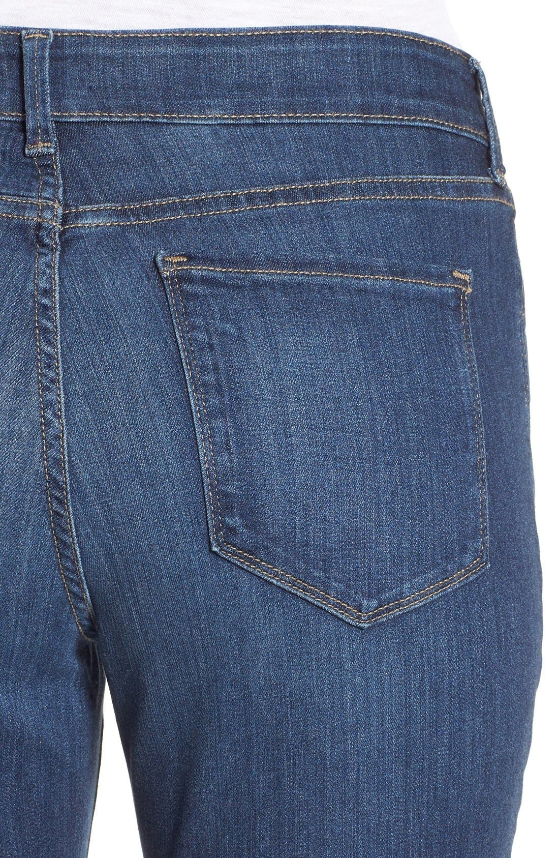 'Ami' Stretch Skinny Jeans,                             Alternate thumbnail 2, color,                             428