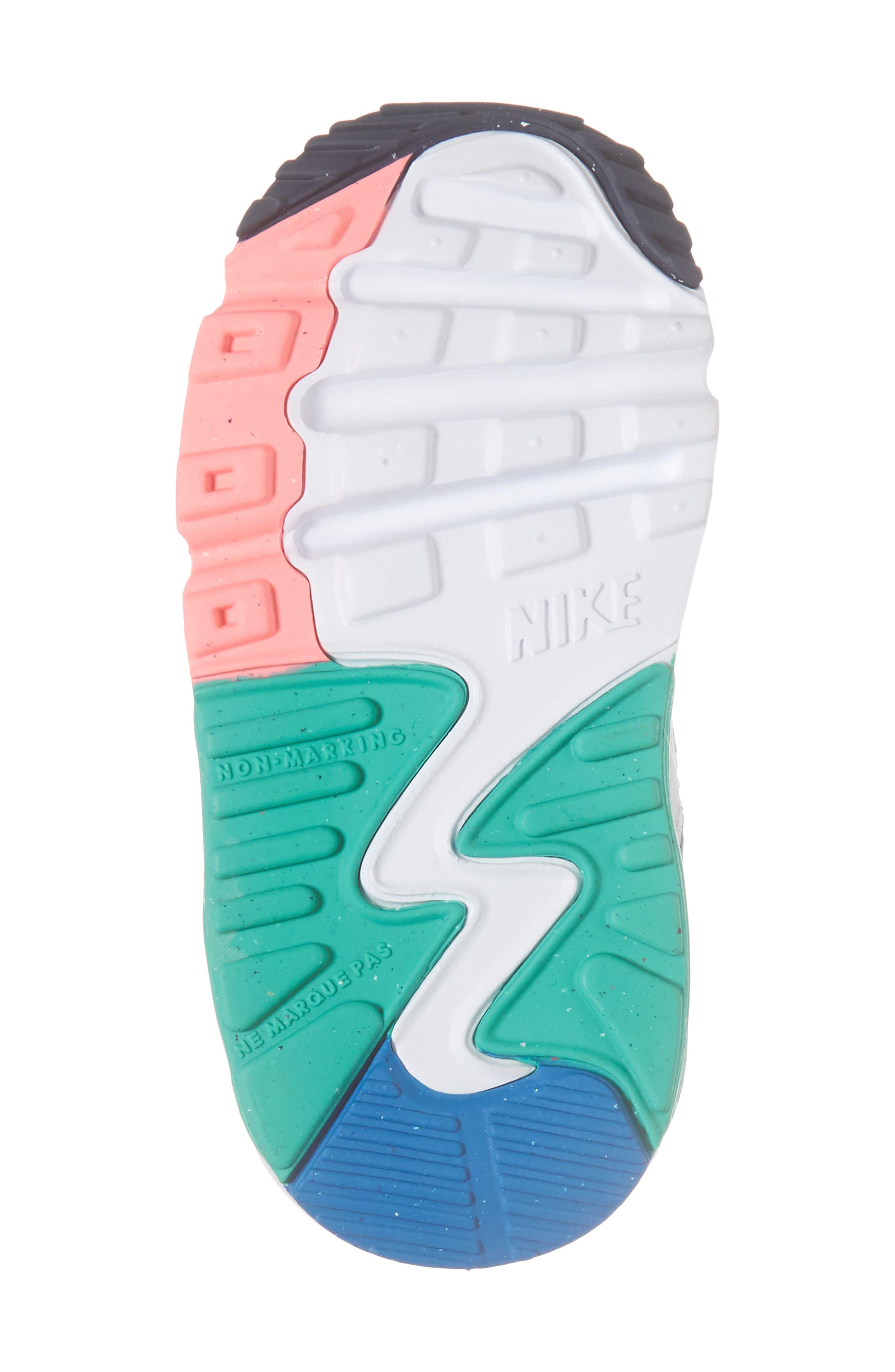 Air Max 90 Sneaker,                             Alternate thumbnail 16, color,