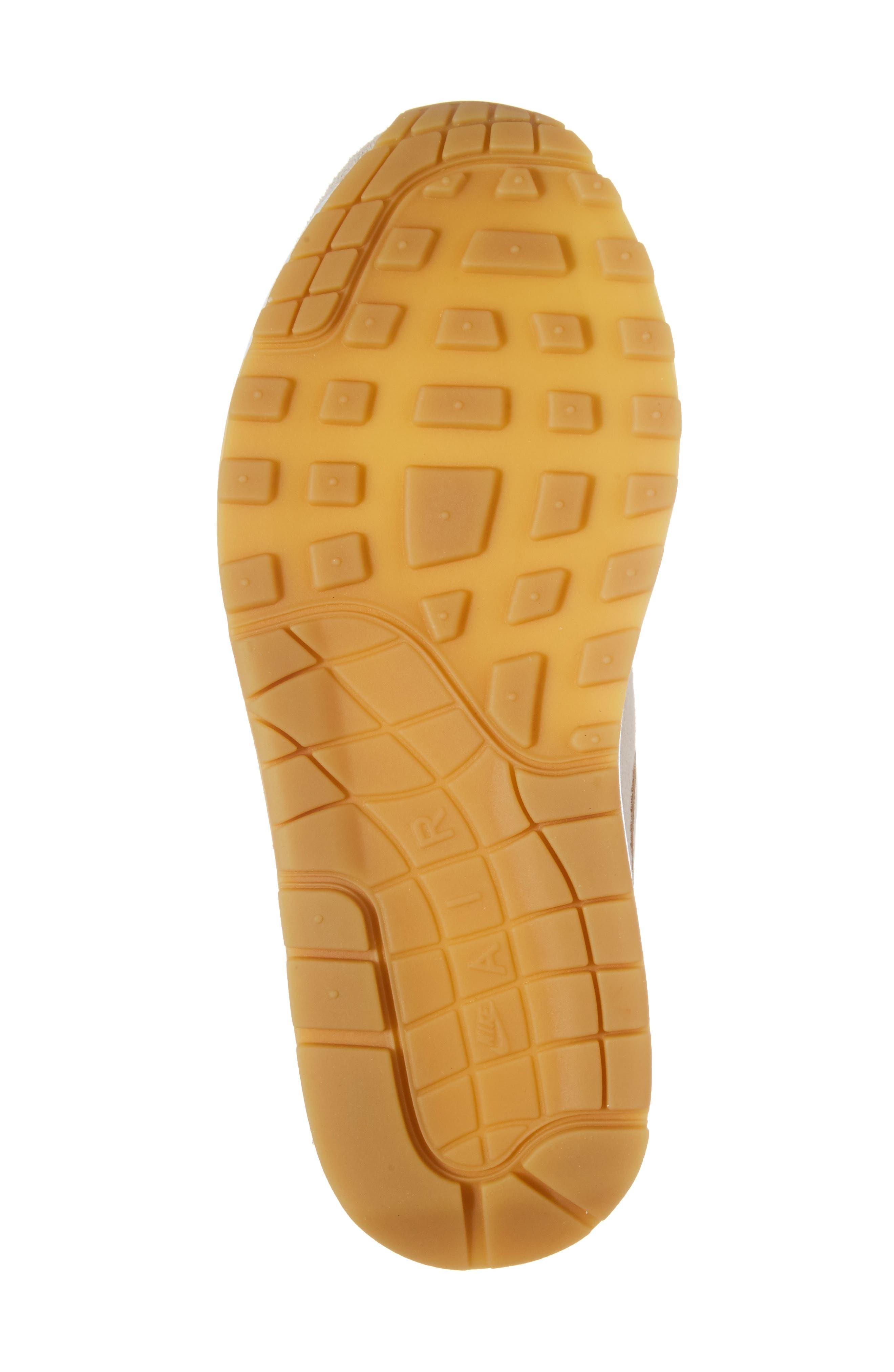 Air Max 1 SD Sneaker,                             Alternate thumbnail 6, color,                             250