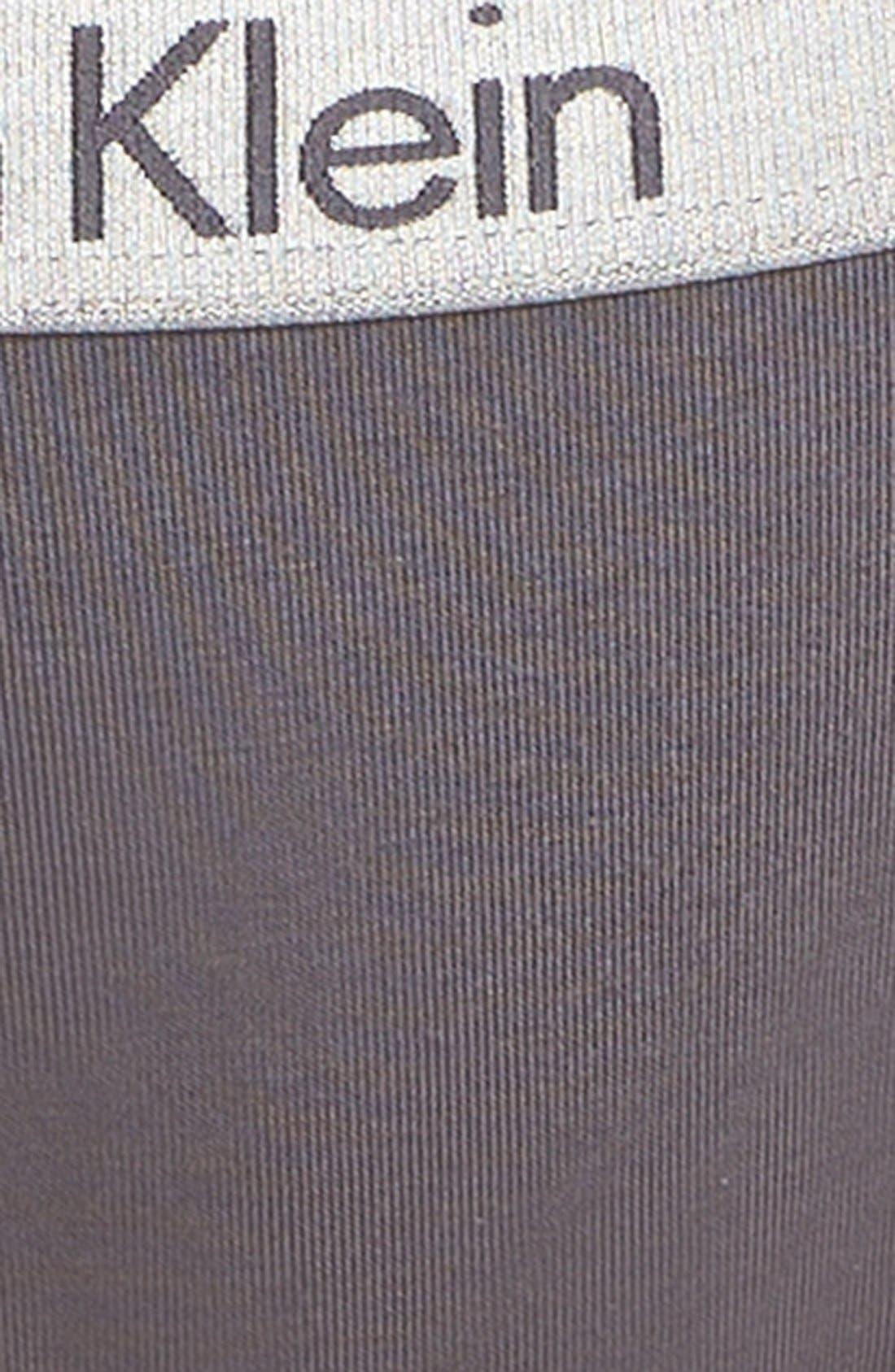 'Radiant' Cotton Thong,                             Alternate thumbnail 83, color,