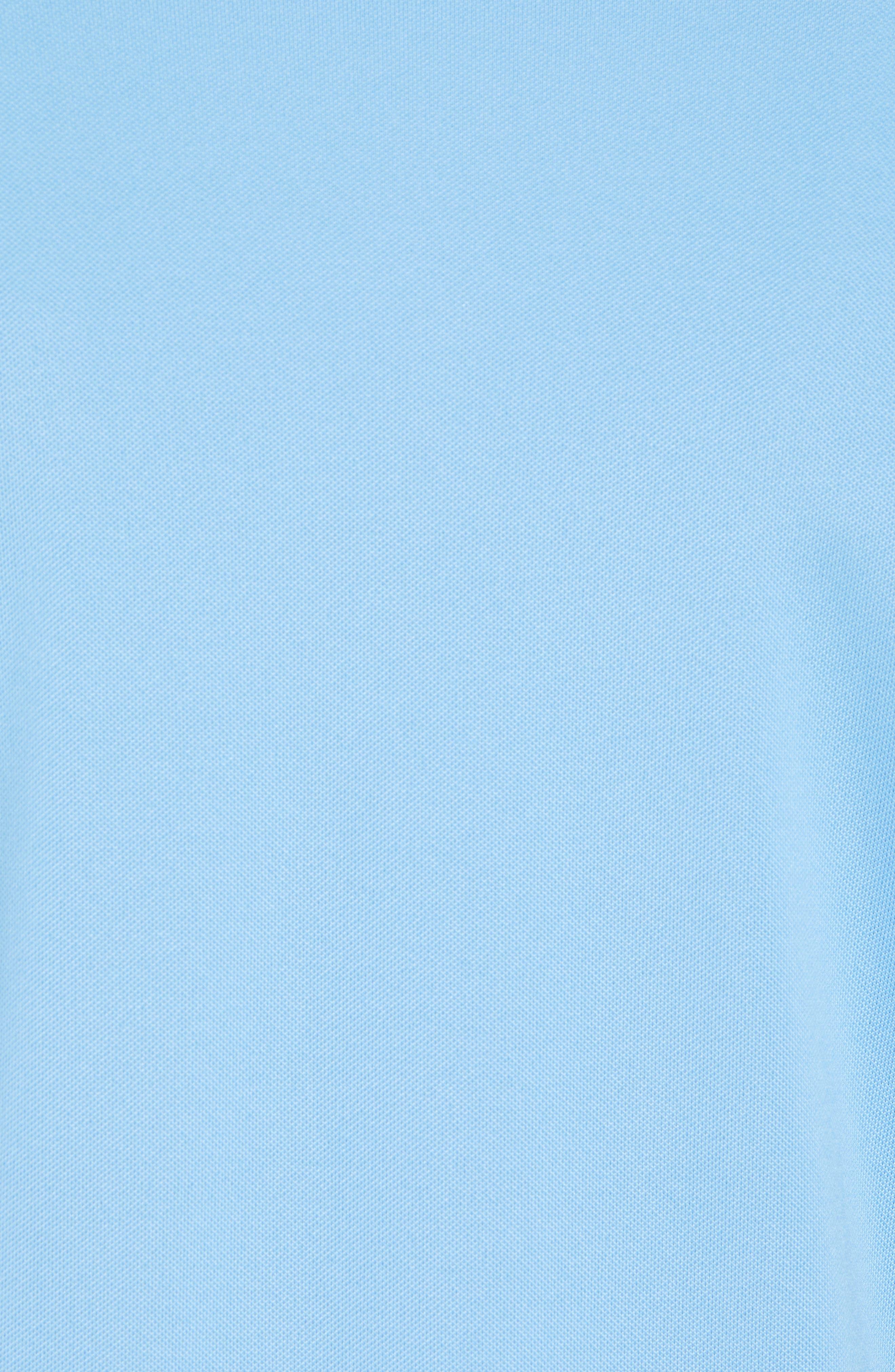 Tempo Regular Fit Sankaty Performance Piqué Polo,                             Alternate thumbnail 29, color,