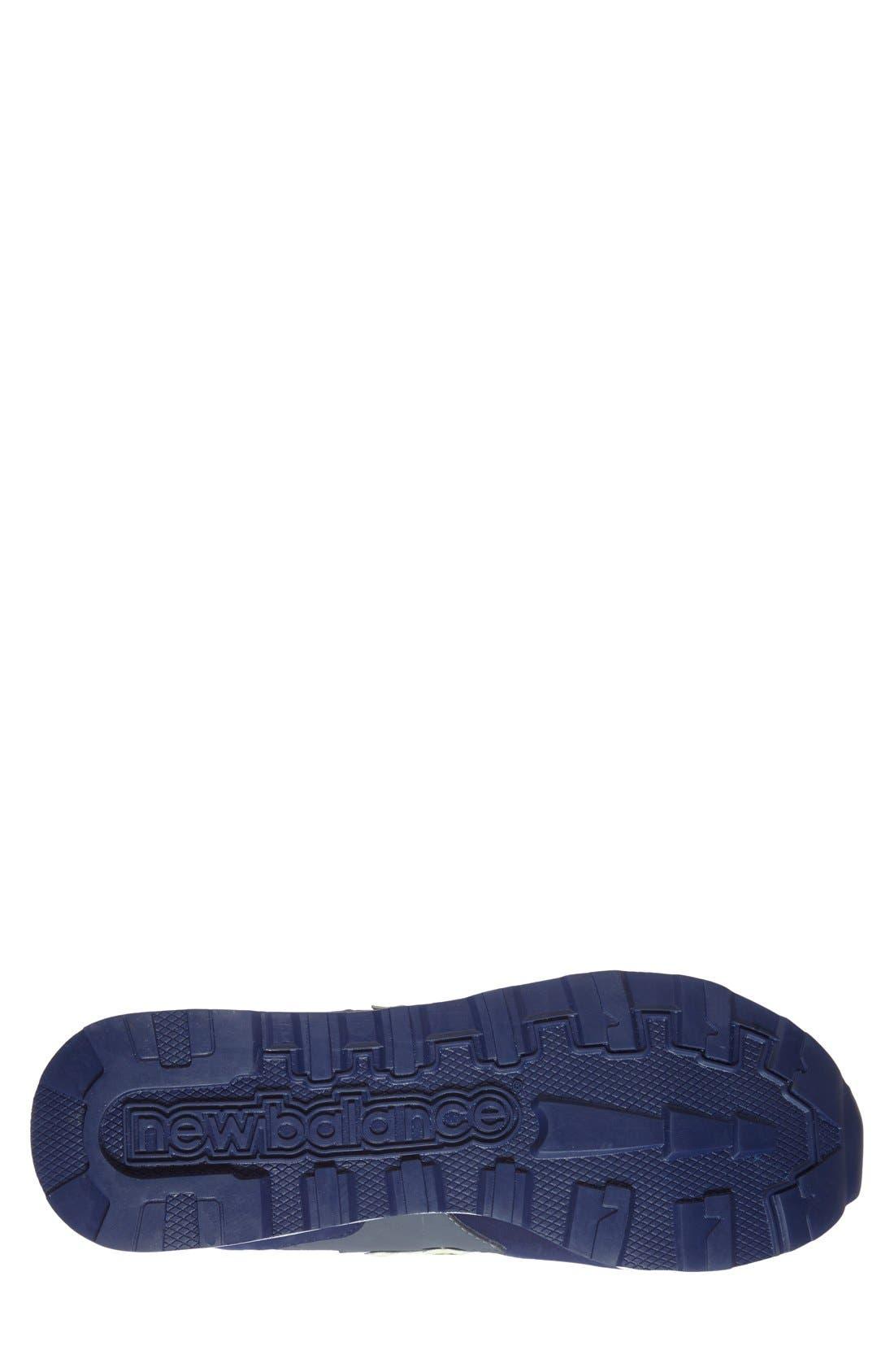 '878' Sneaker,                             Alternate thumbnail 3, color,                             033