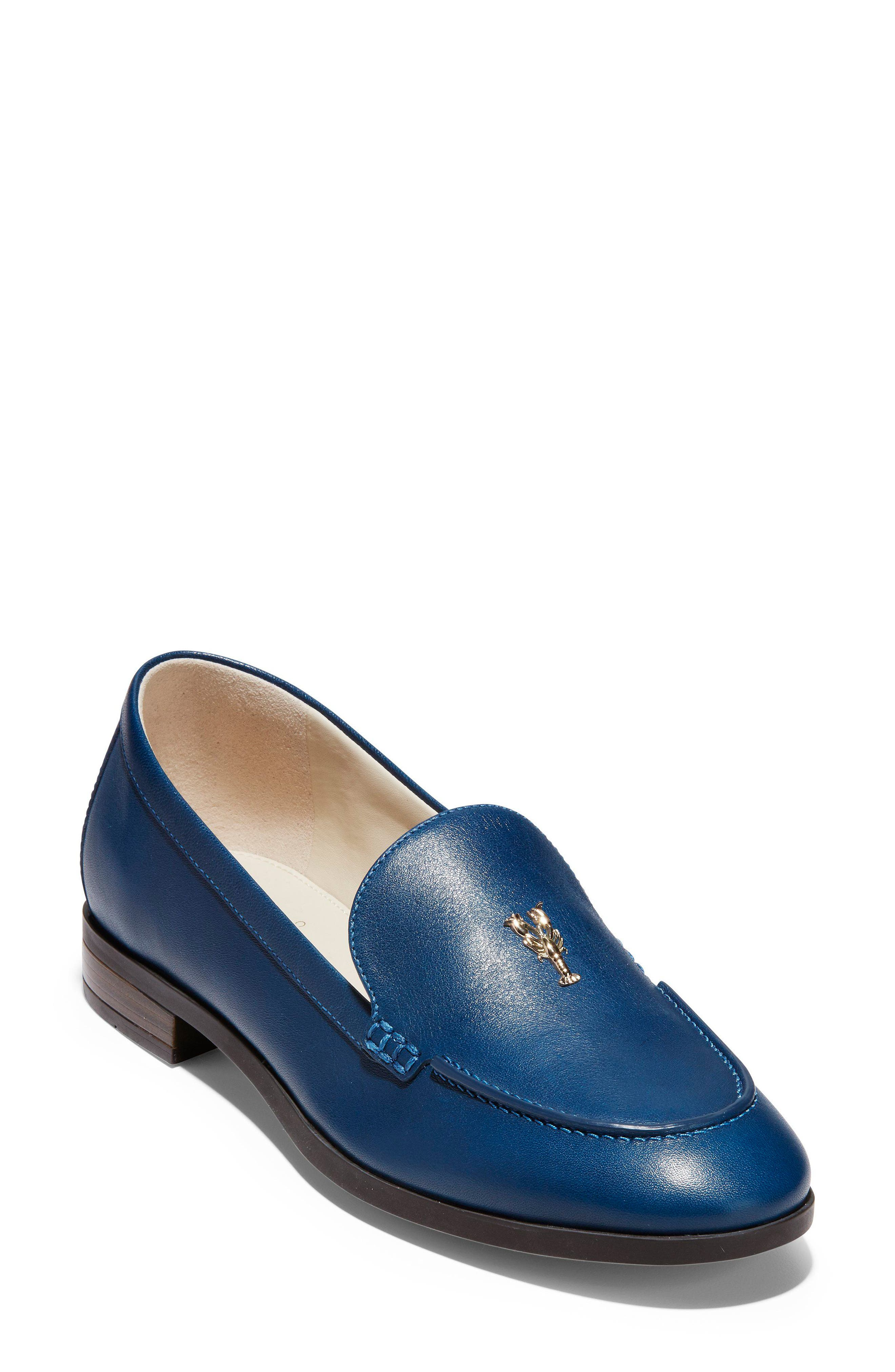 Pinch Lobster Loafer,                             Main thumbnail 4, color,