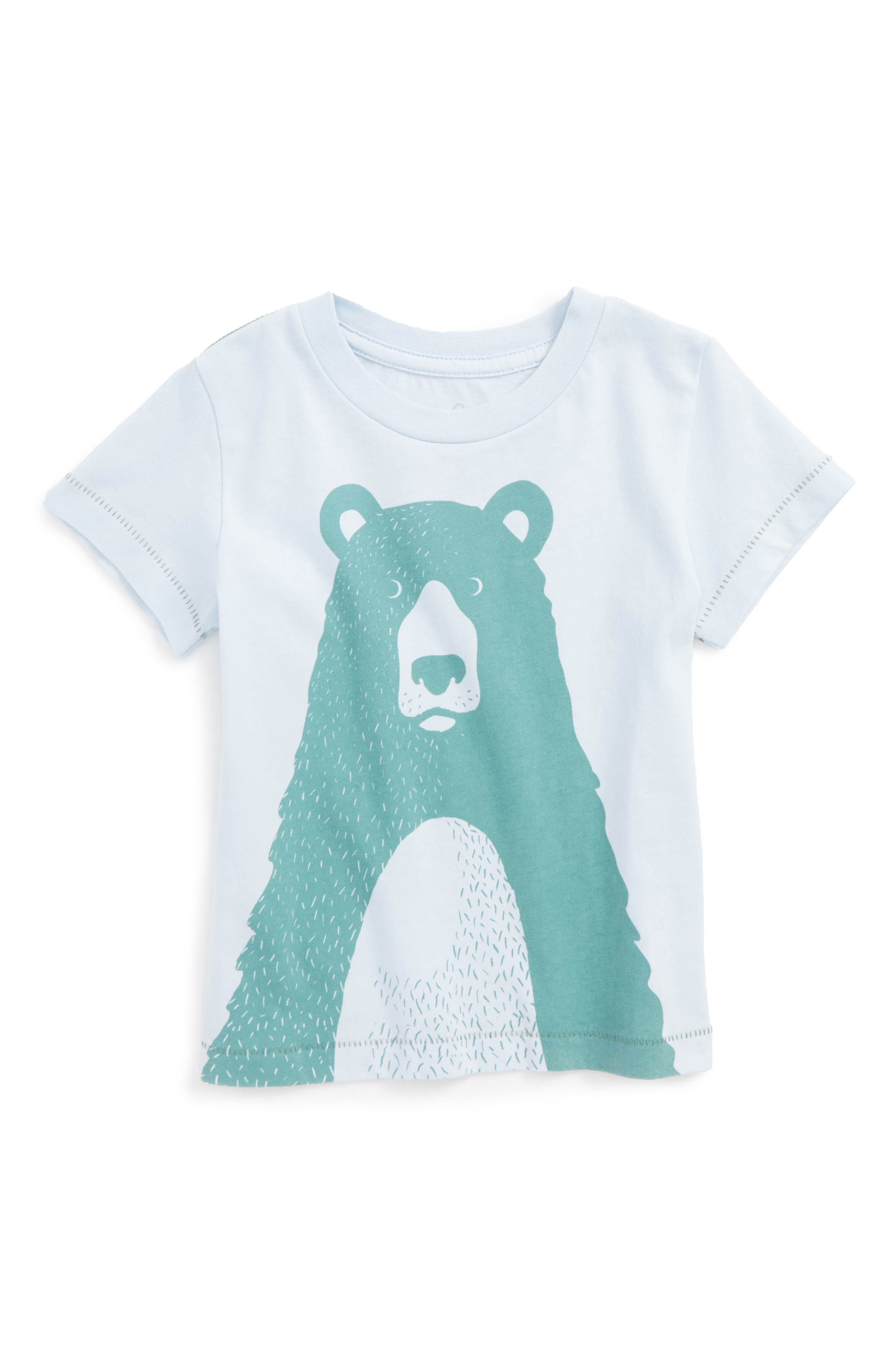 Big Bear Graphic T-Shirt,                             Main thumbnail 1, color,                             452