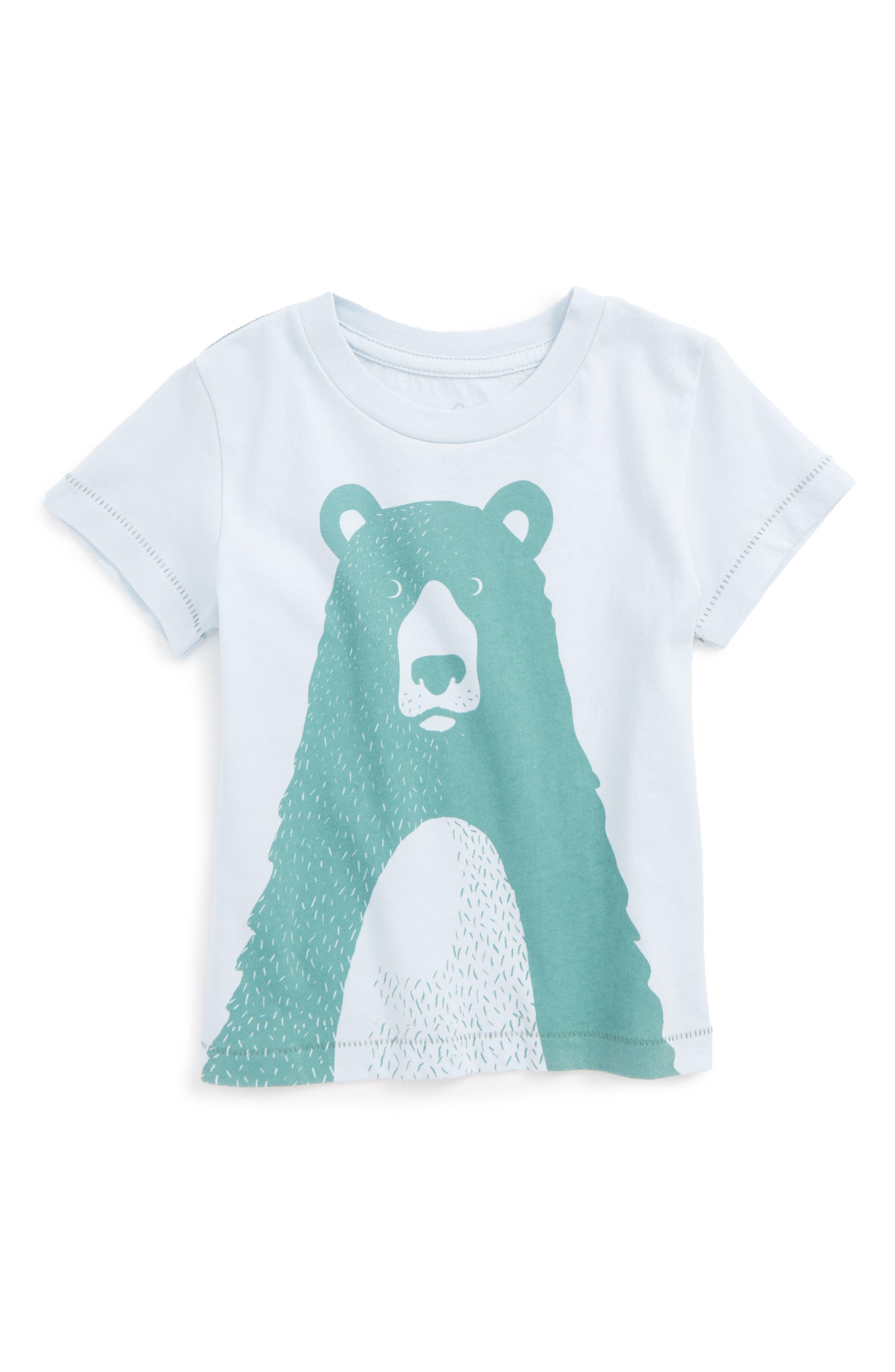 Big Bear Graphic T-Shirt,                         Main,                         color, 452