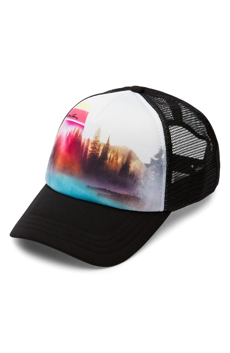 7792524dabc Volcom  Always On  Trucker Hat