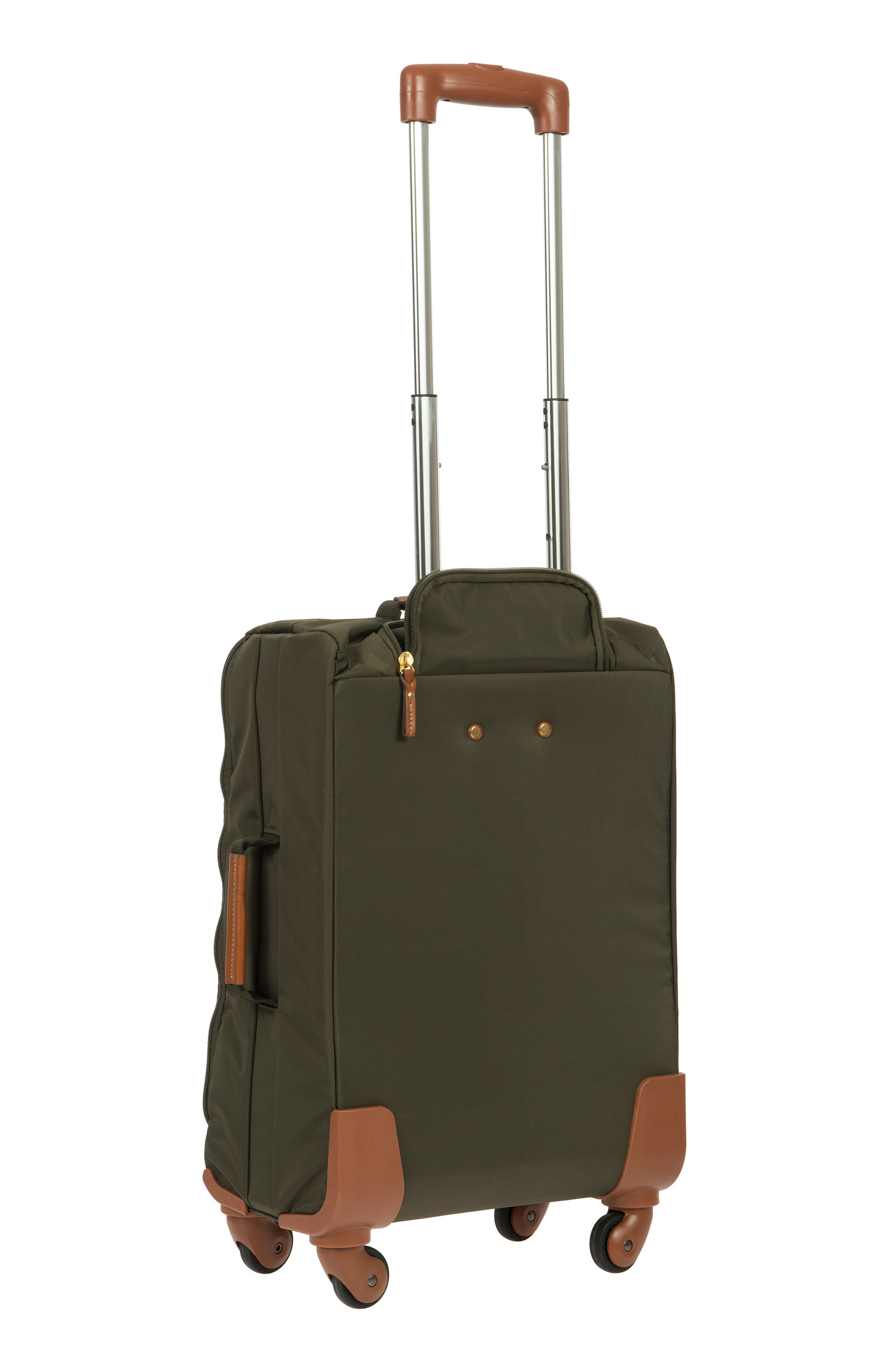 X-Bag 21-Inch Spinner Carry-On,                             Alternate thumbnail 14, color,