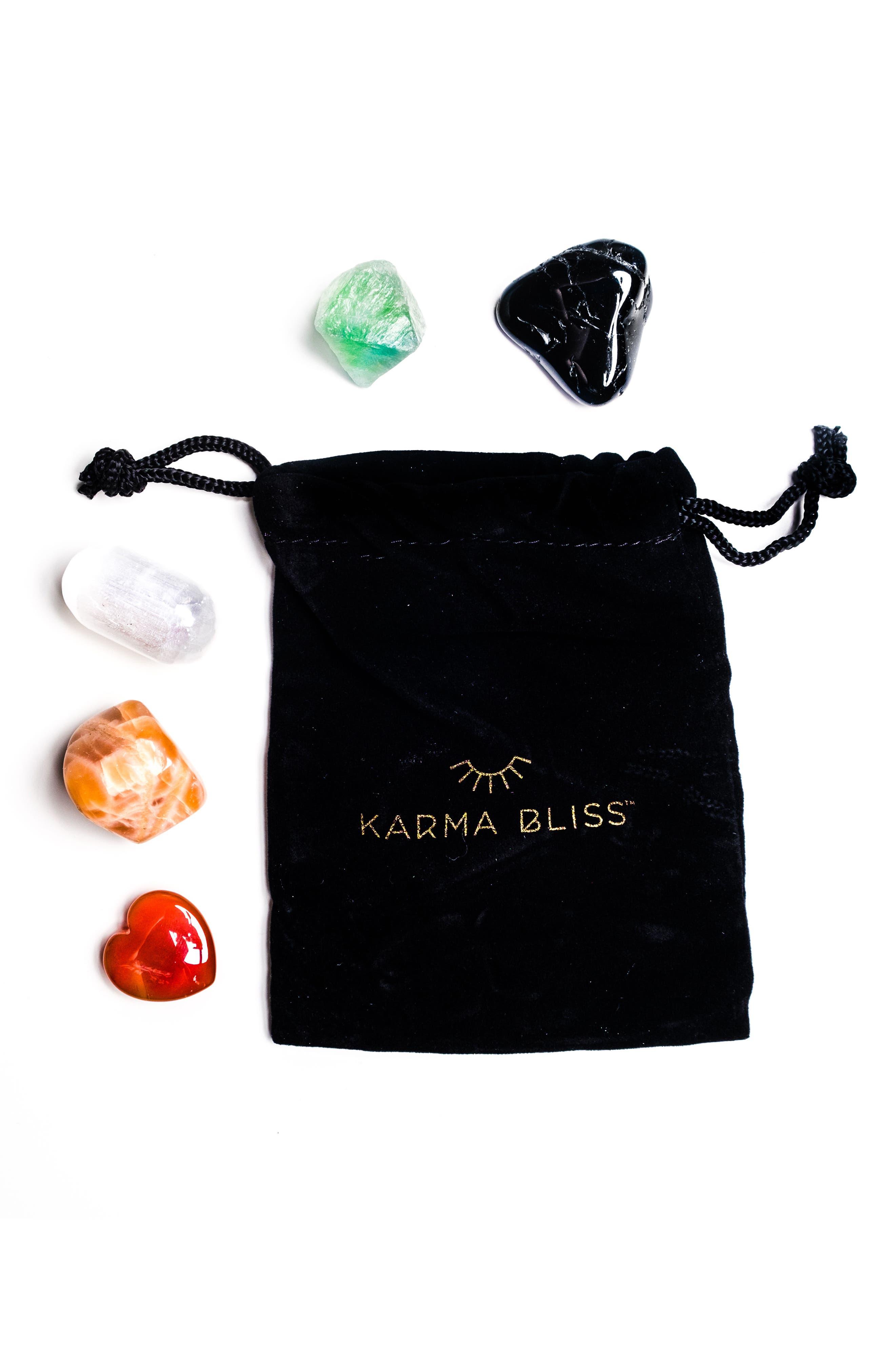Vitality Bliss Bag,                             Alternate thumbnail 3, color,                             NO COLOR