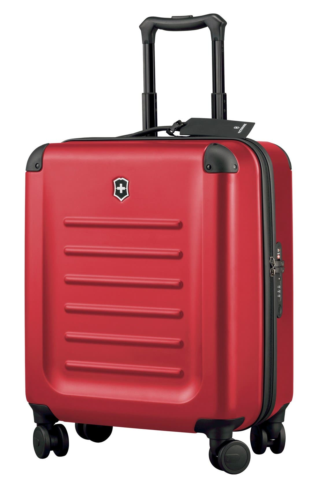 Spectra 2.0 Extra Capacity Hard Sided Rolling 22-Inch Carry-On,                             Main thumbnail 3, color,