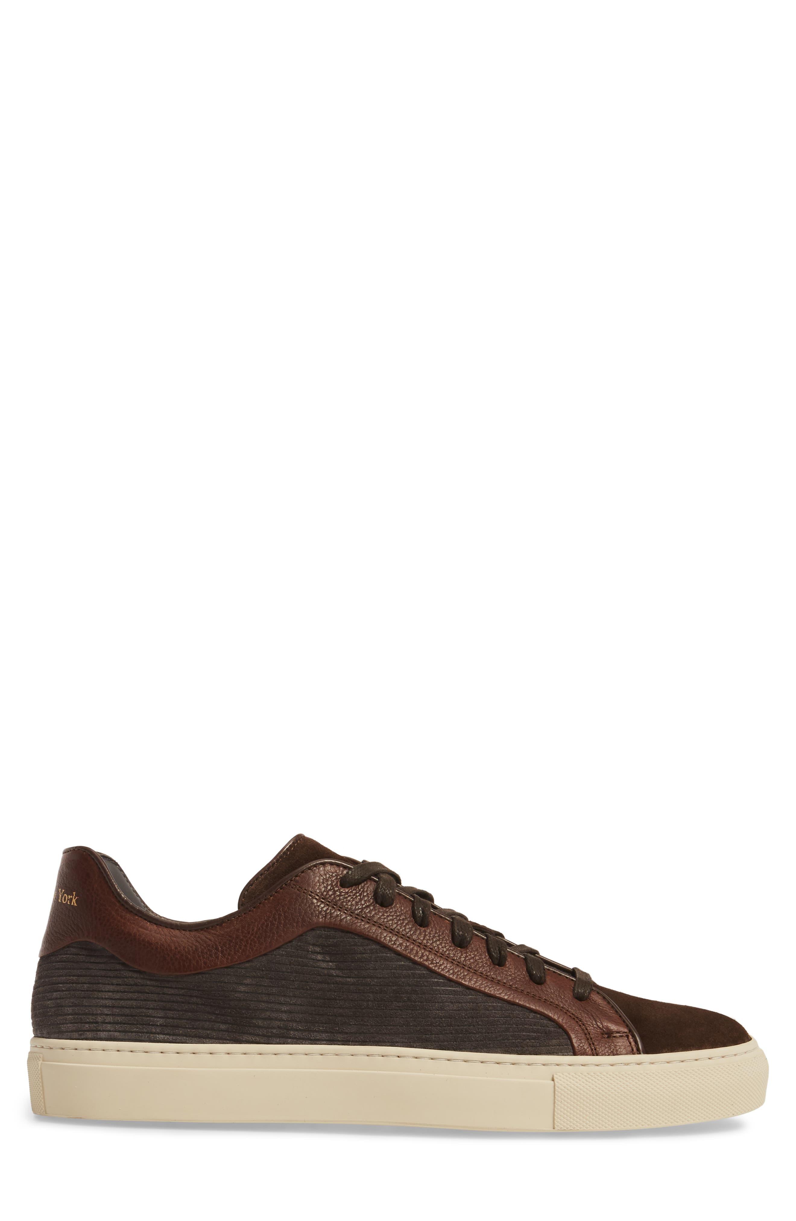 Marshall Sneaker,                             Alternate thumbnail 19, color,