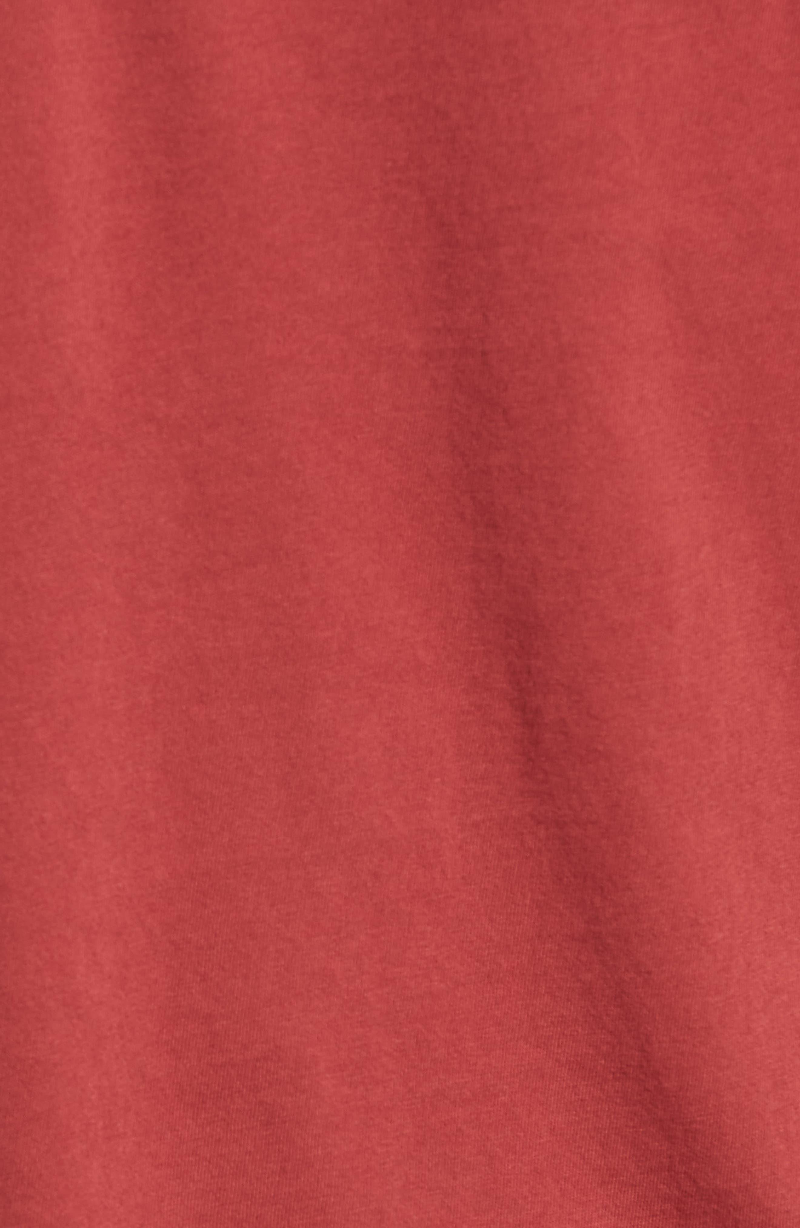Crewneck Jersey T-Shirt,                             Alternate thumbnail 452, color,