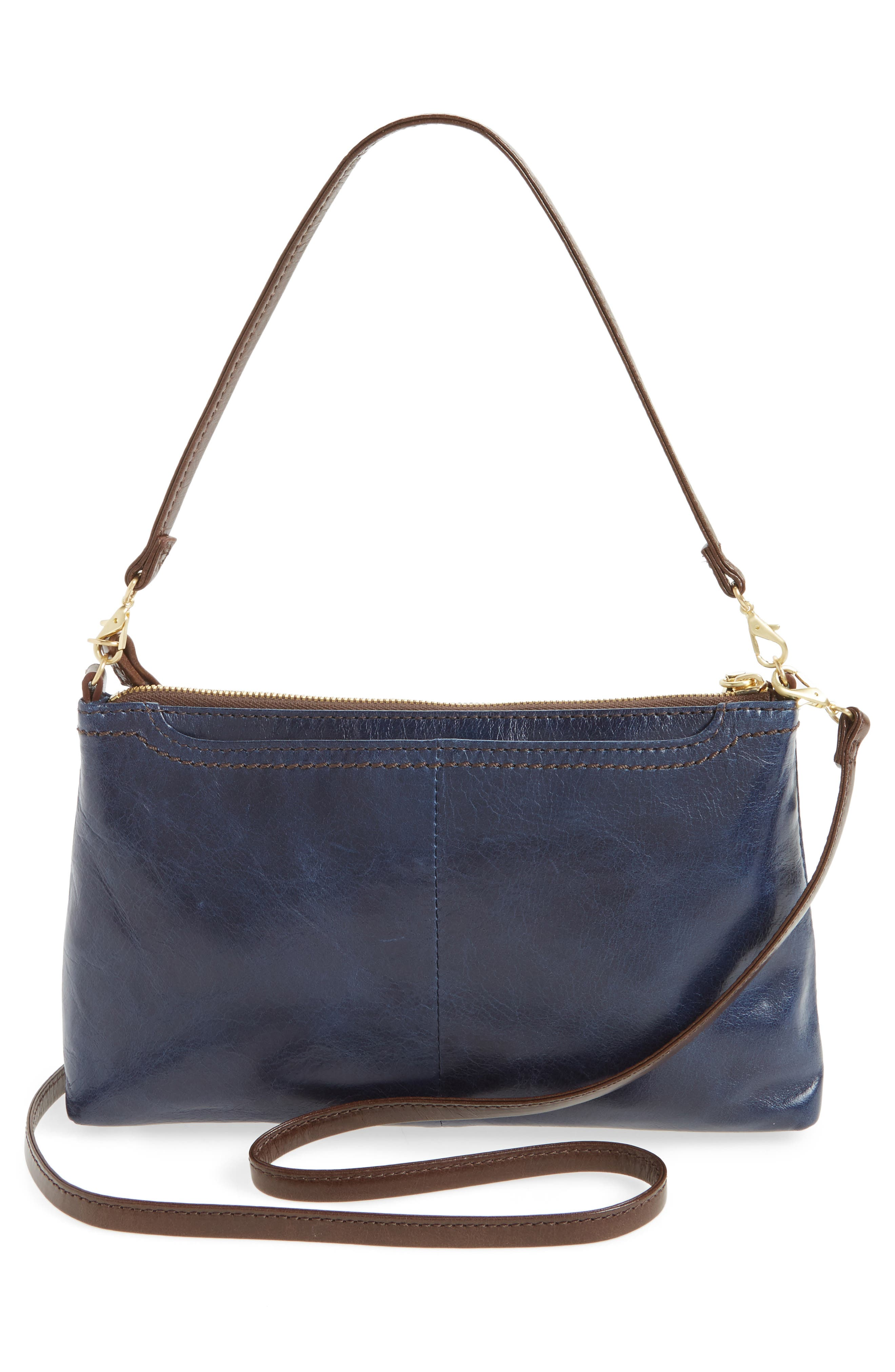 'Darcy' Leather Crossbody Bag,                             Alternate thumbnail 66, color,