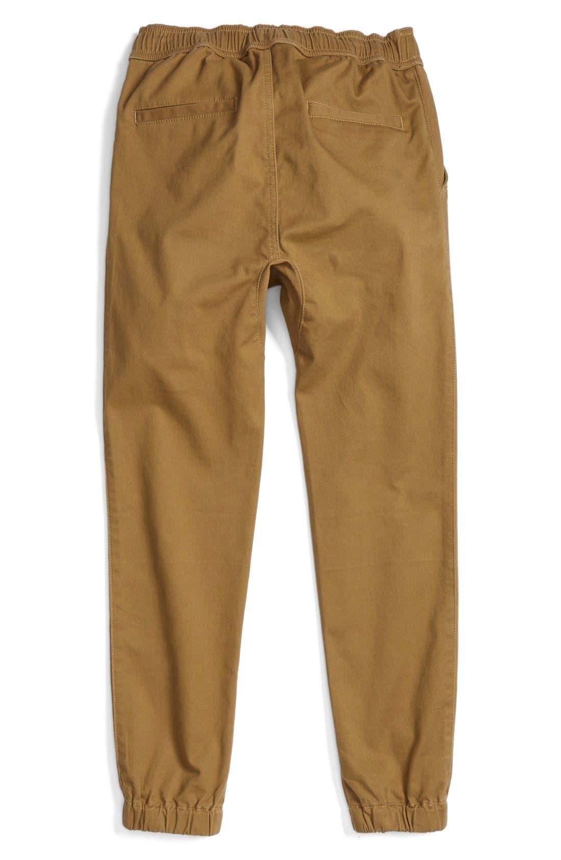 Woven Jogger Pants,                             Alternate thumbnail 21, color,