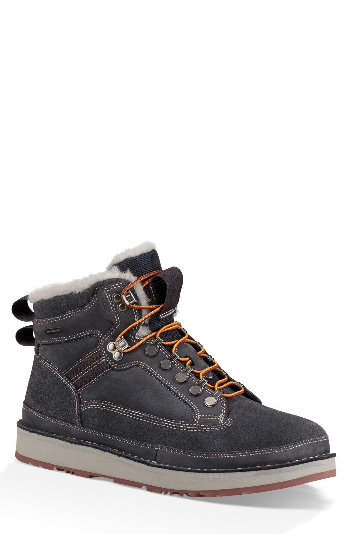 Ugg Avalanche Hiker Waterproof Boot