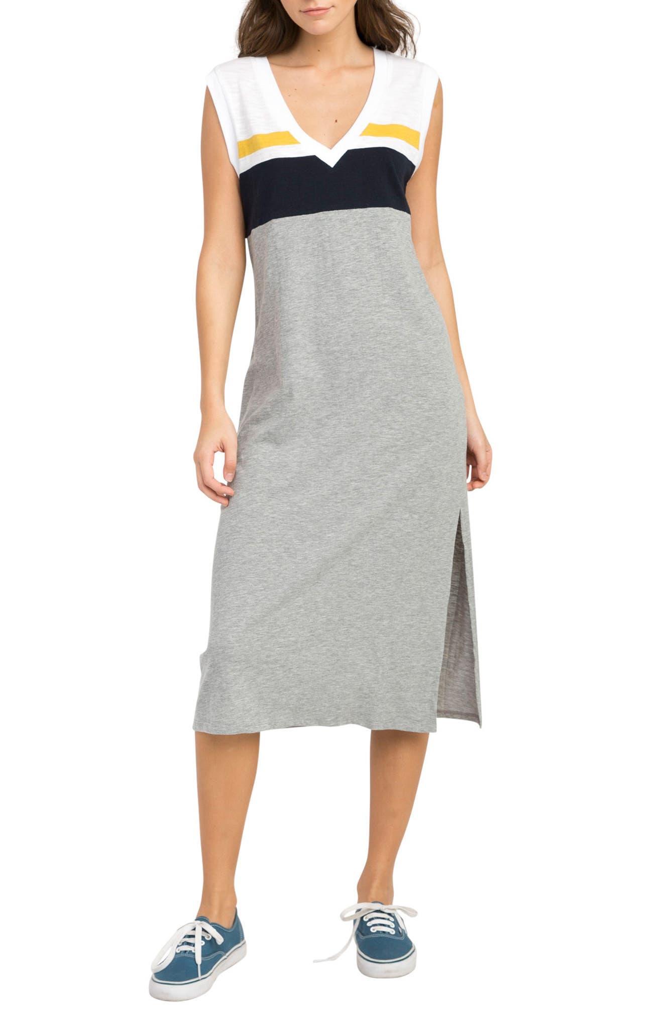 Scorekeeper Midi Dress,                         Main,                         color, 054