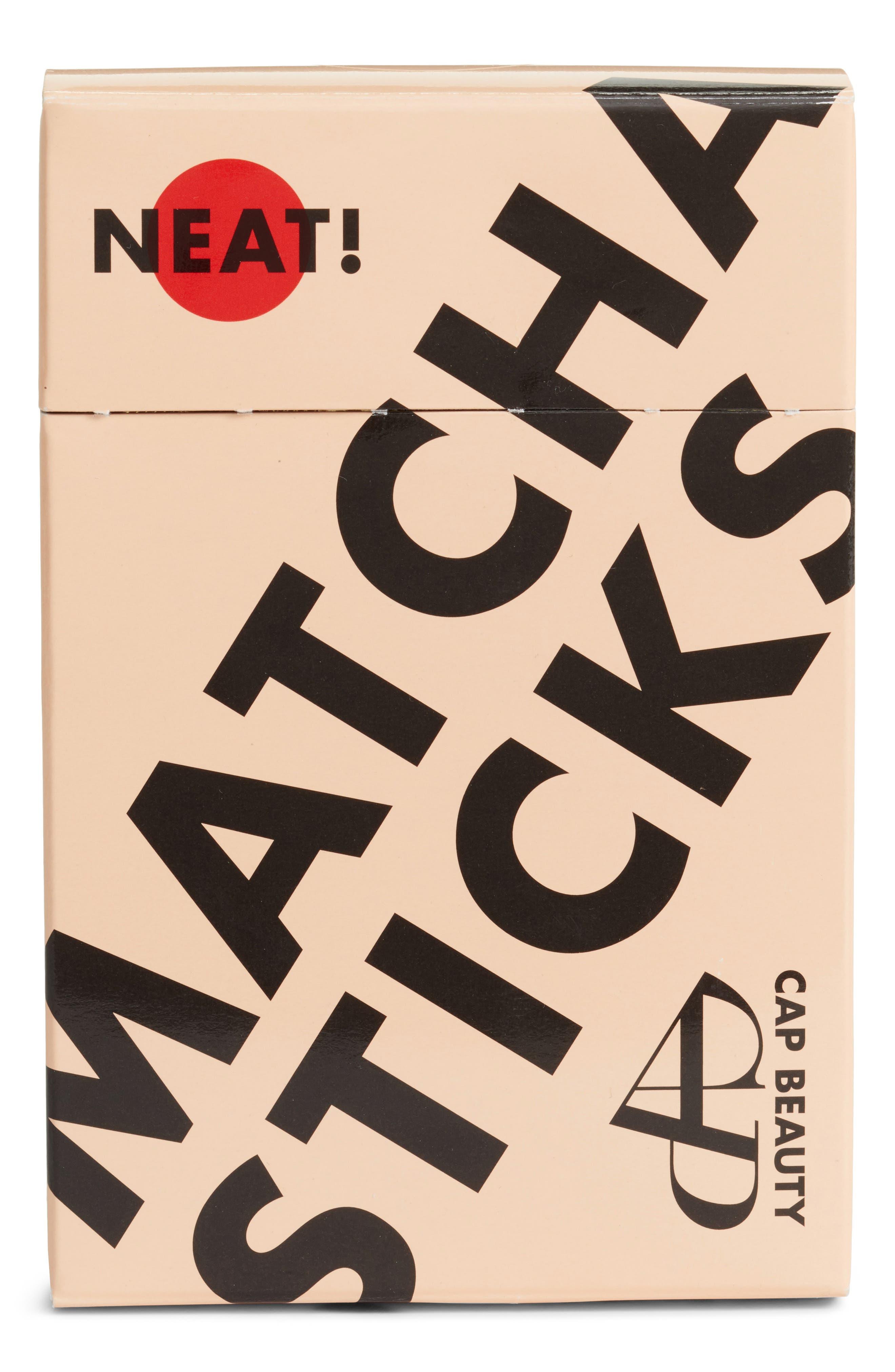 The Neat Matcha Stick Box,                             Main thumbnail 1, color,                             NONE