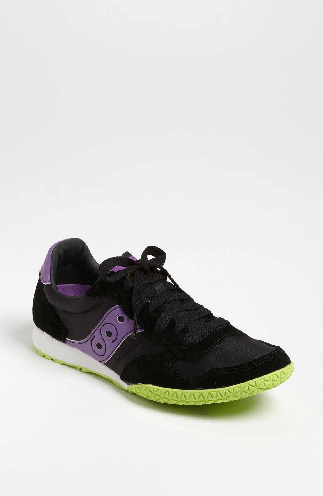 'Bullet' Sneaker, Main, color, 001