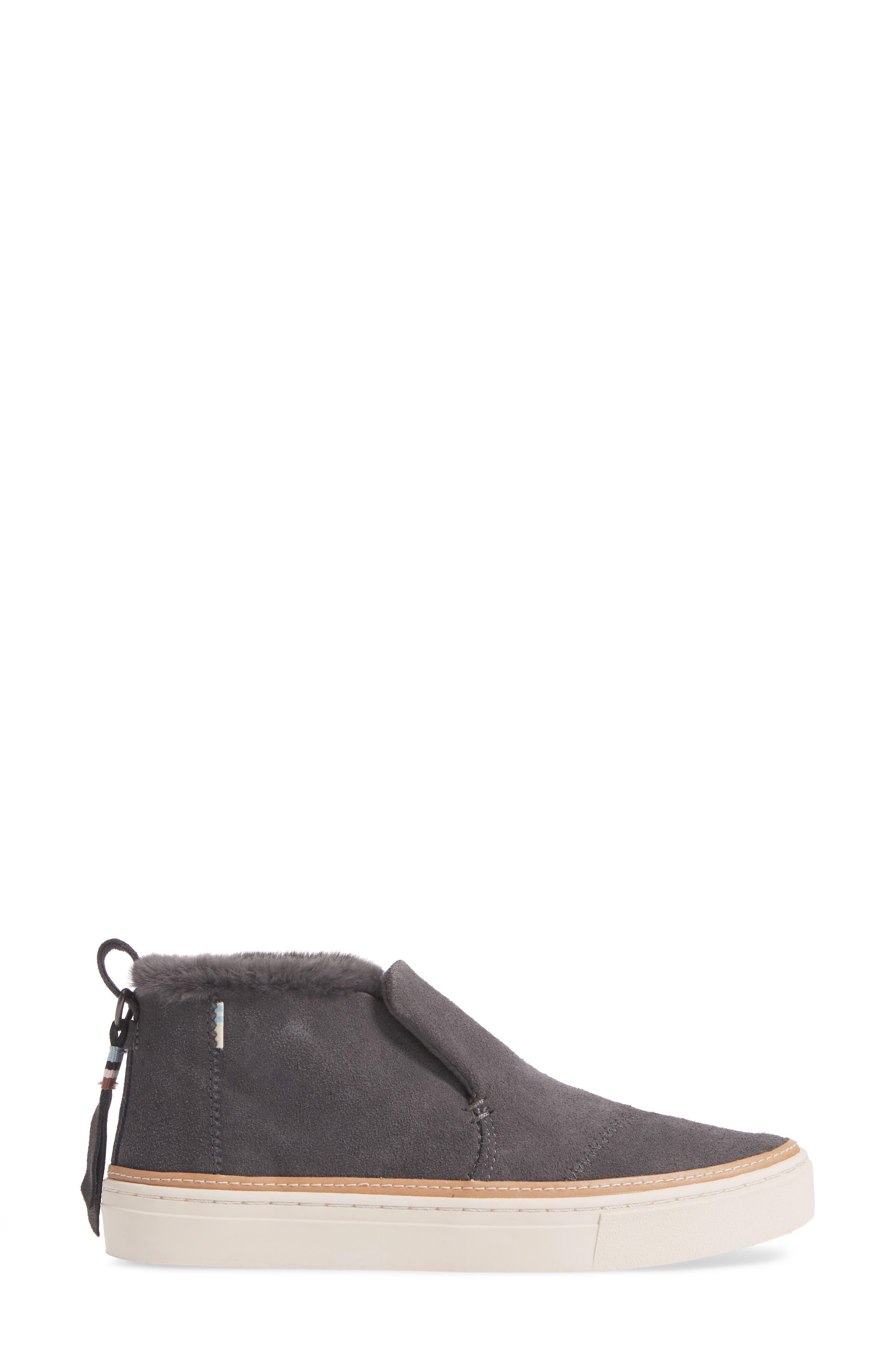 Paxton Slip-On Chukka Sneaker,                             Alternate thumbnail 3, color,                             020