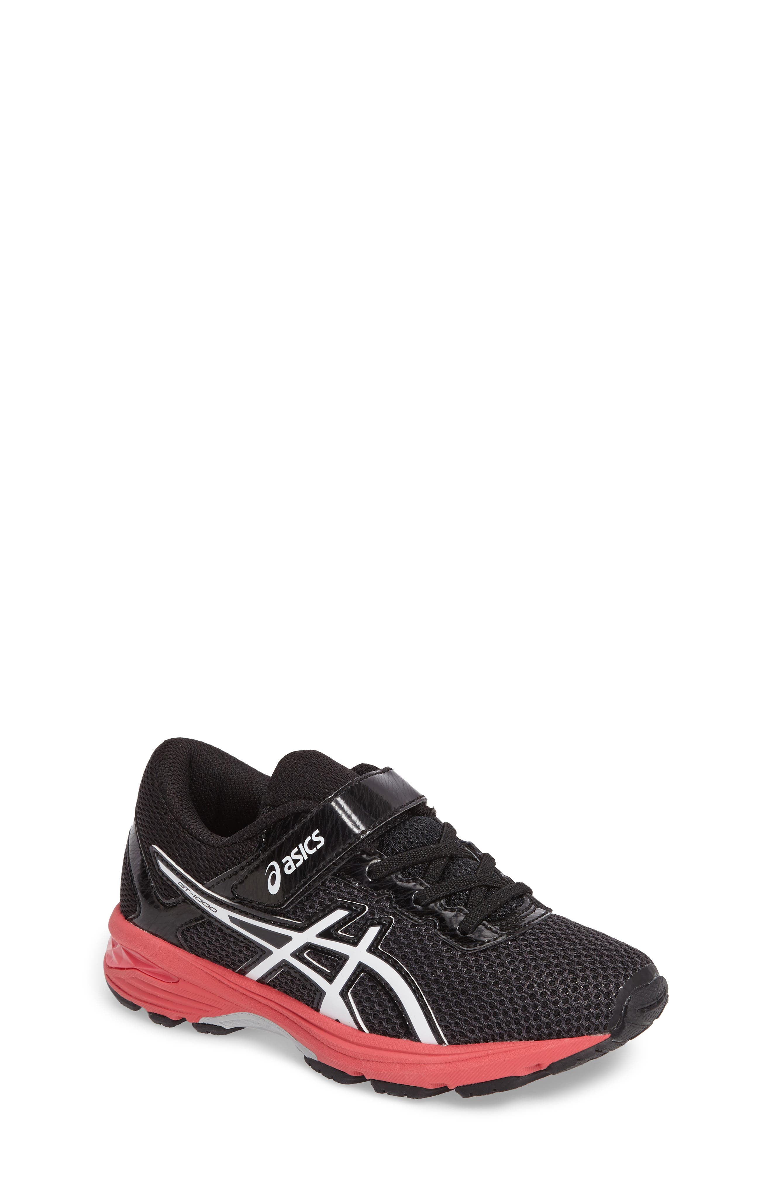 Asics GT-1000<sup>™</sup> 6 PS Sneaker,                             Main thumbnail 3, color,