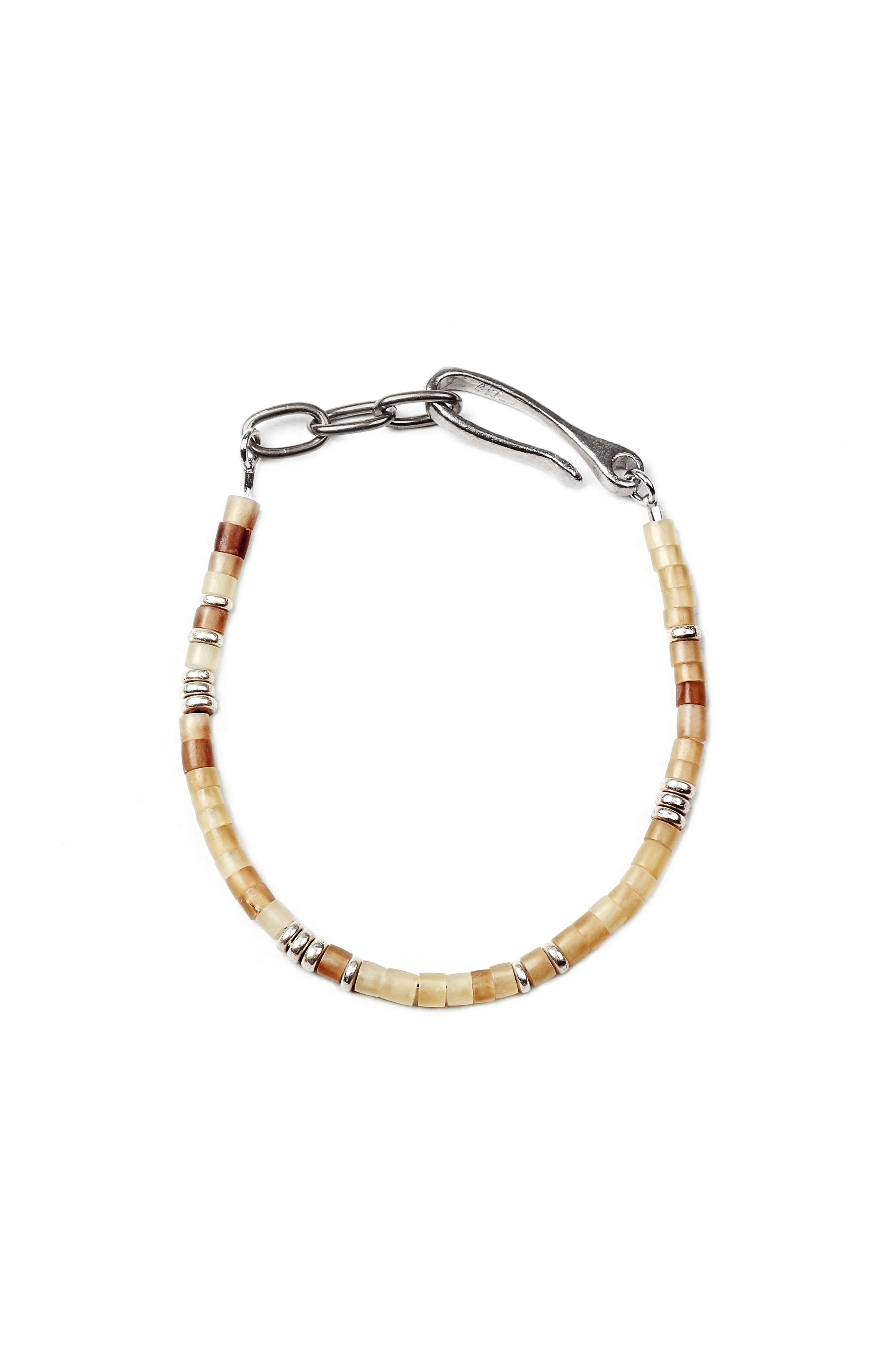 Unite Morse Bracelet,                         Main,                         color, 249