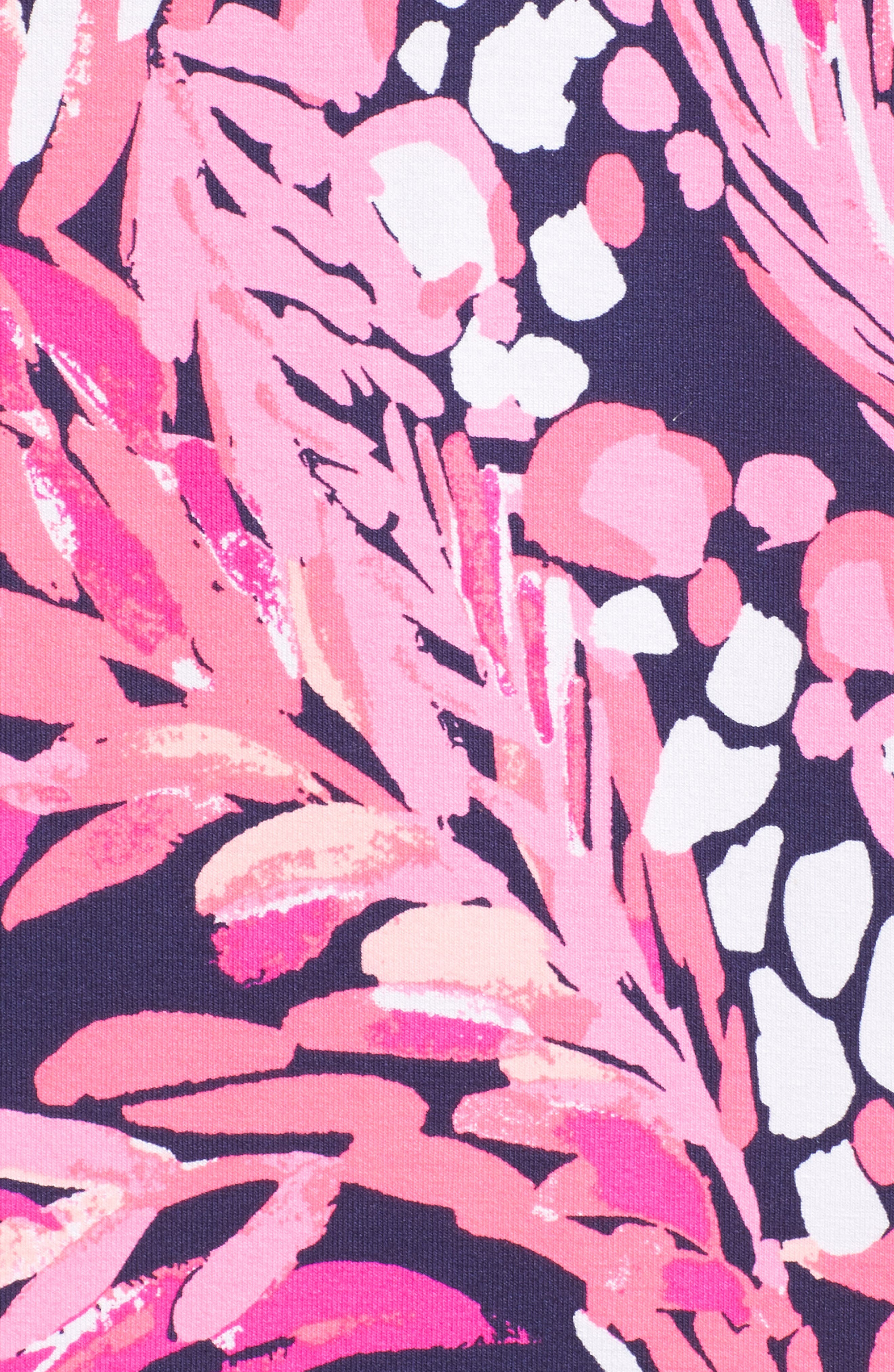 Laurana Off the Shoulder Sheath Dress,                             Alternate thumbnail 5, color,                             650