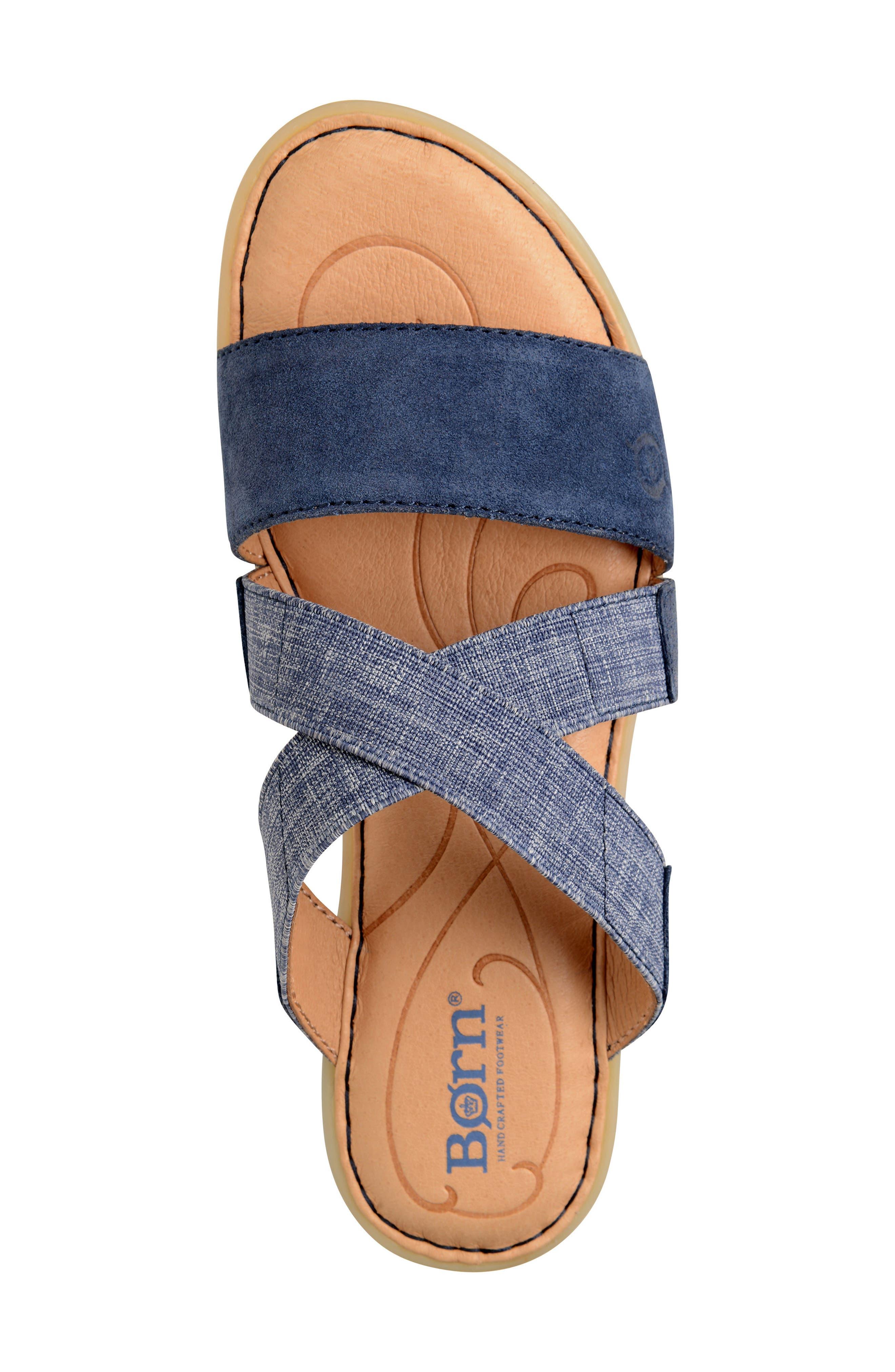 Tidore Slide Sandal,                             Alternate thumbnail 12, color,