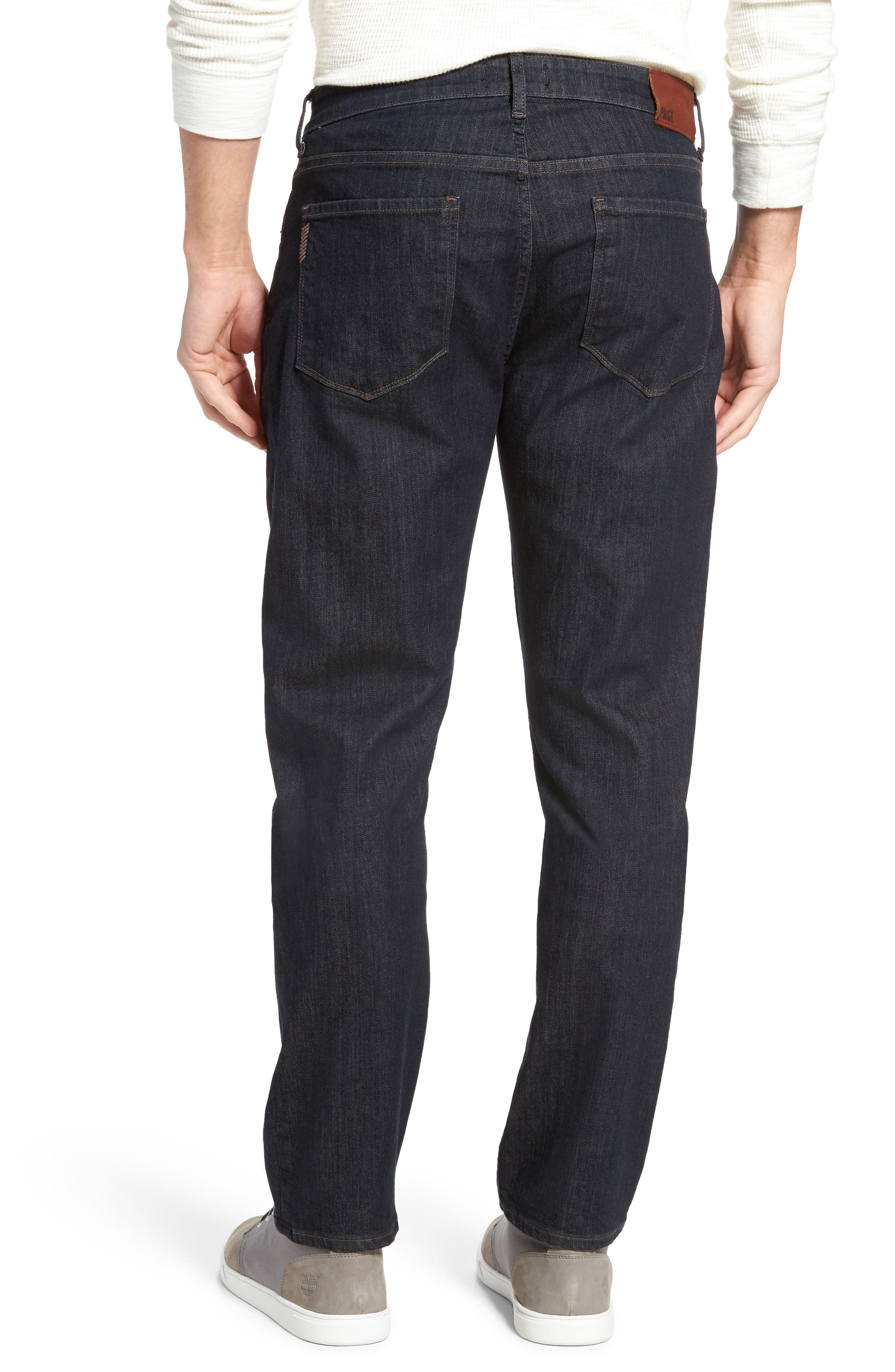 Normandie Straight Leg Jeans,                             Alternate thumbnail 2, color,                             FILLMORE
