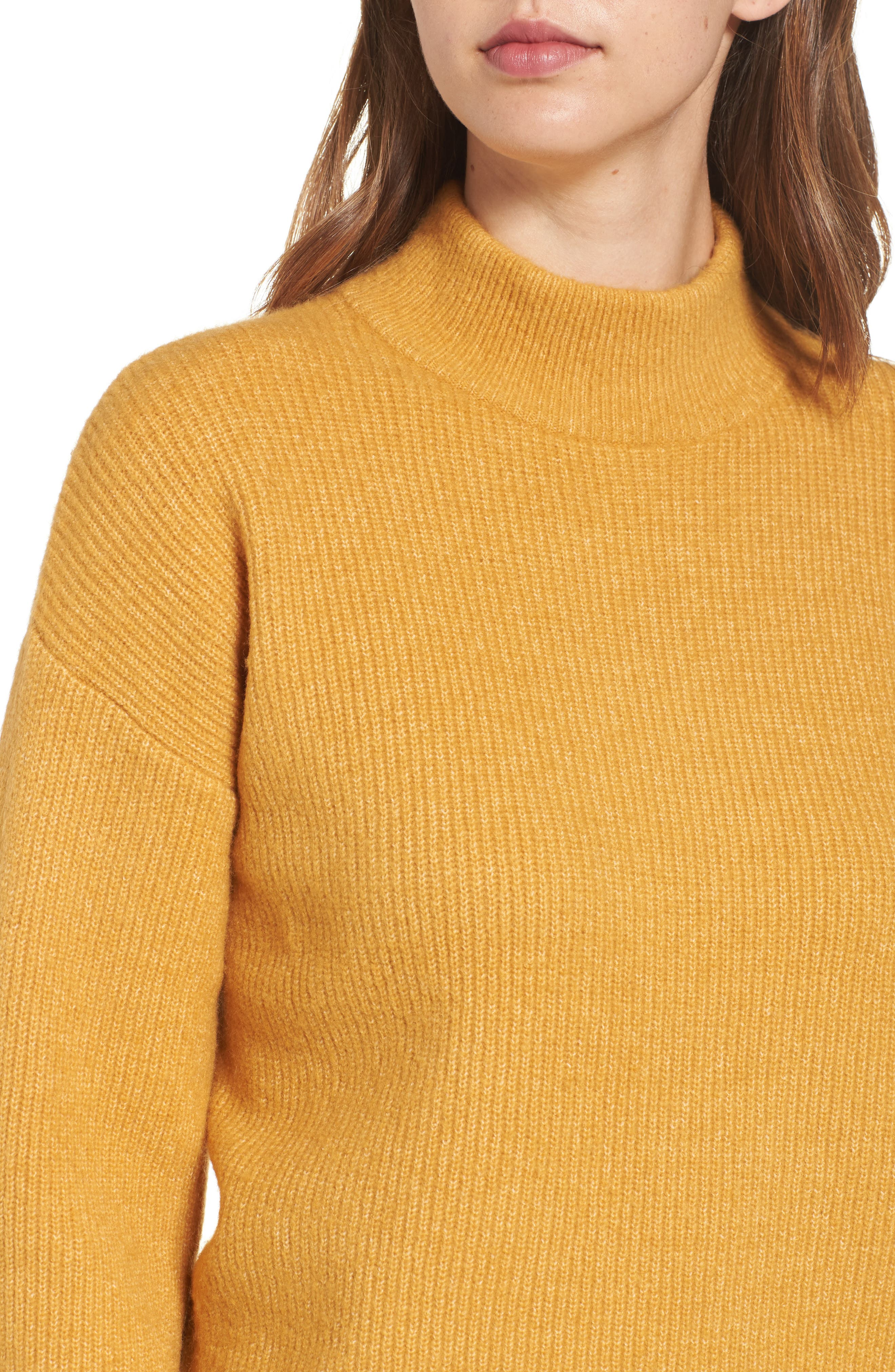 Cozy Ribbed Pullover,                             Alternate thumbnail 30, color,