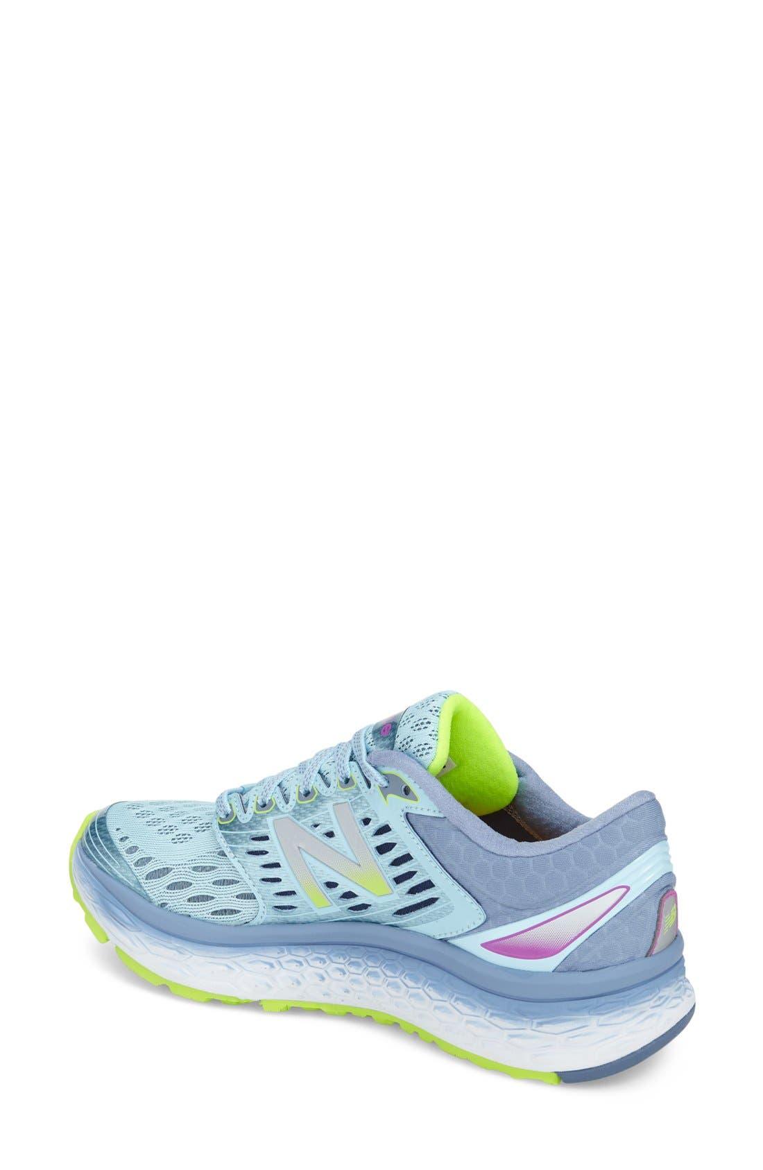 '1080 - Fresh Foam' Running Shoe,                             Alternate thumbnail 18, color,