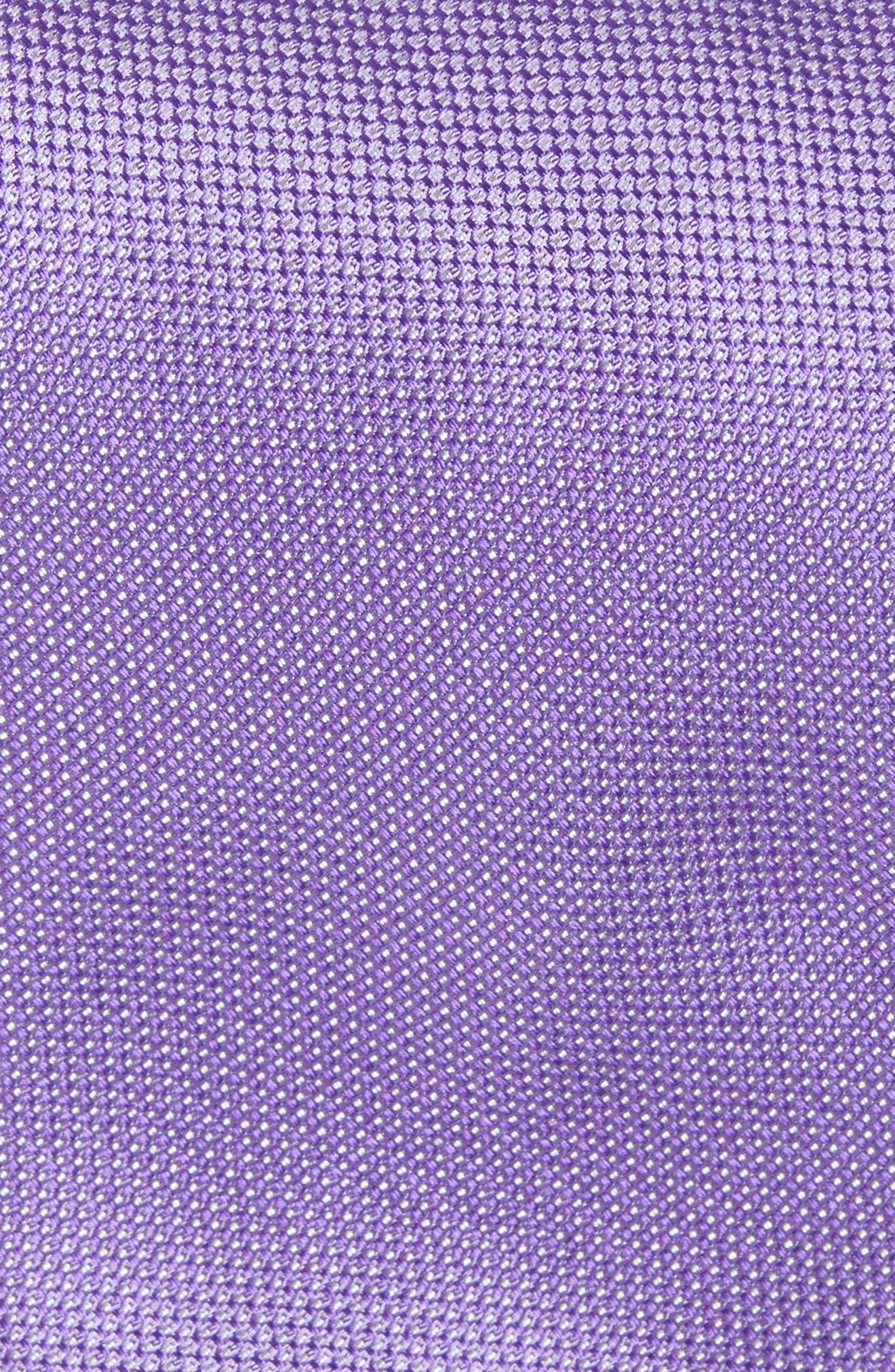 Rawson Solid Silk Tie,                             Alternate thumbnail 10, color,