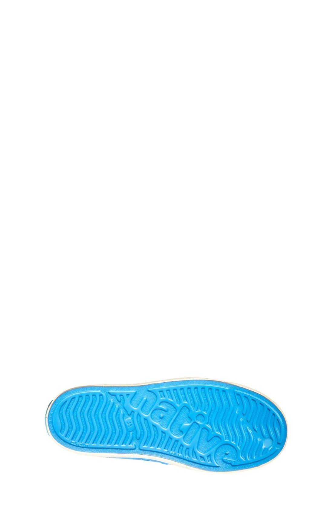 'Jefferson' Water Friendly Slip-On Sneaker,                             Alternate thumbnail 206, color,