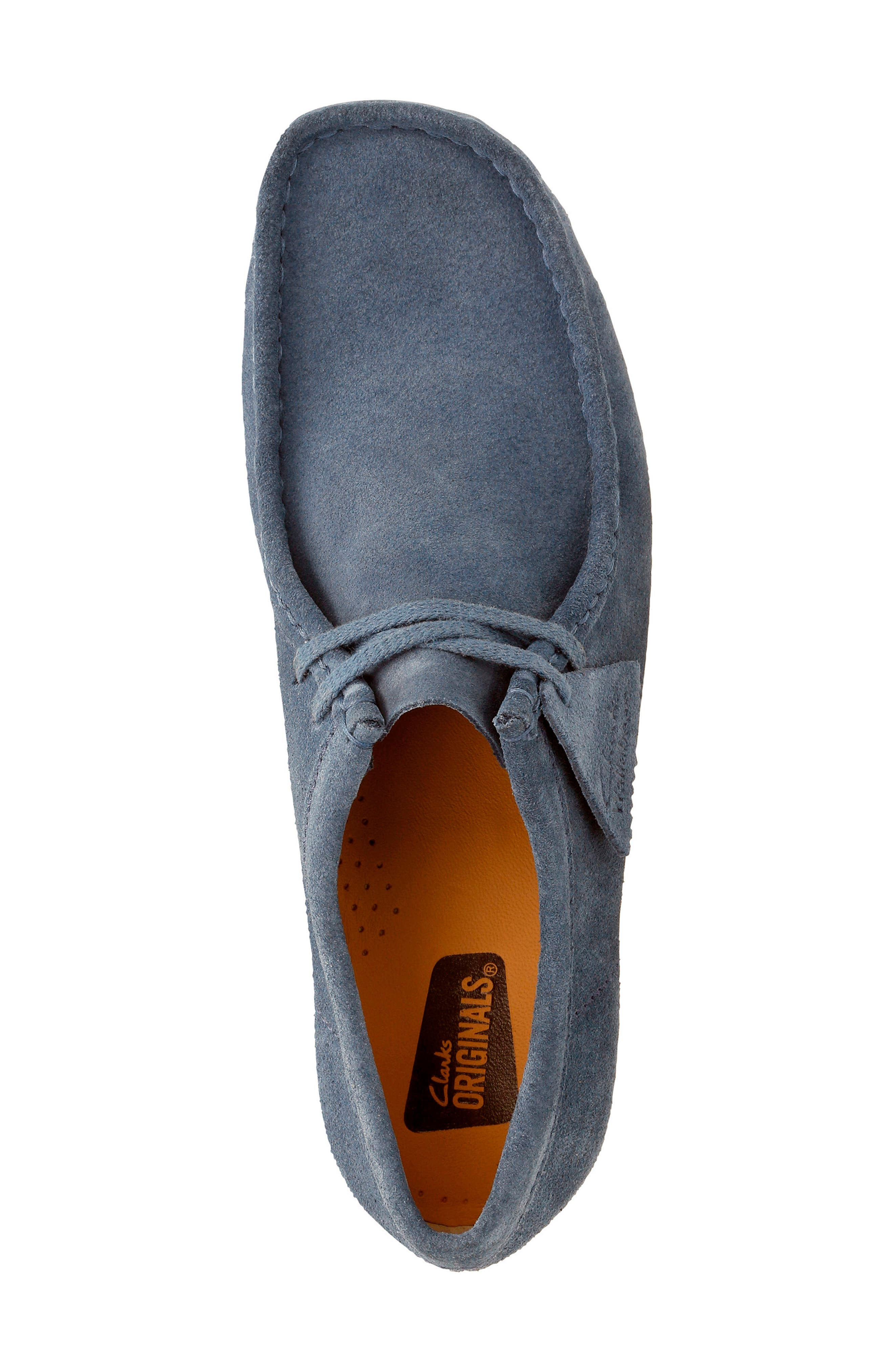 'Wallabee' Moc Toe Derby (Online Only),                             Alternate thumbnail 77, color,