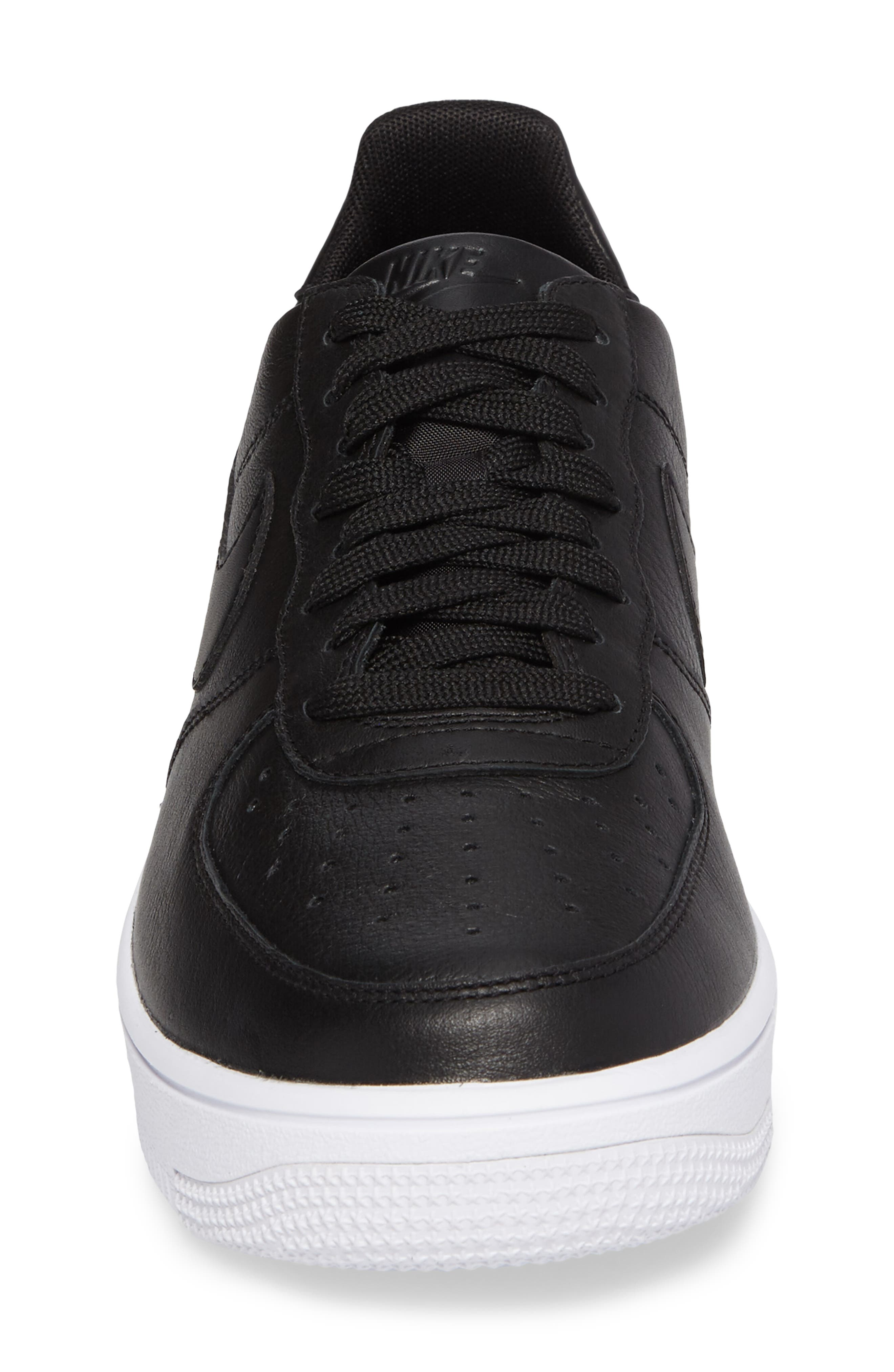 Air Force 1 Ultraforce Sneaker,                             Alternate thumbnail 4, color,                             003